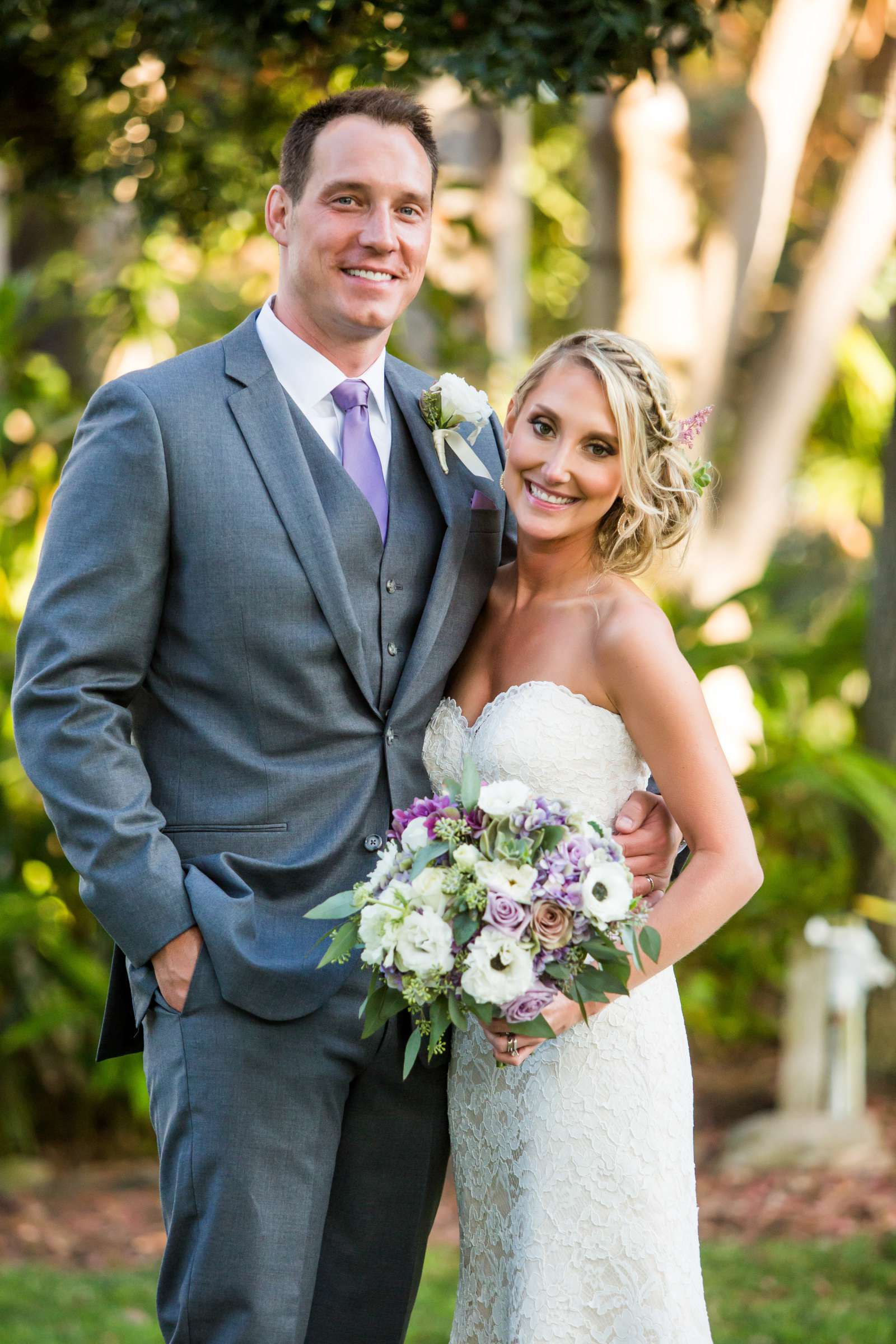 Paradise Point Wedding, Kimberly and Michael Wedding Photo #12 by True Photography