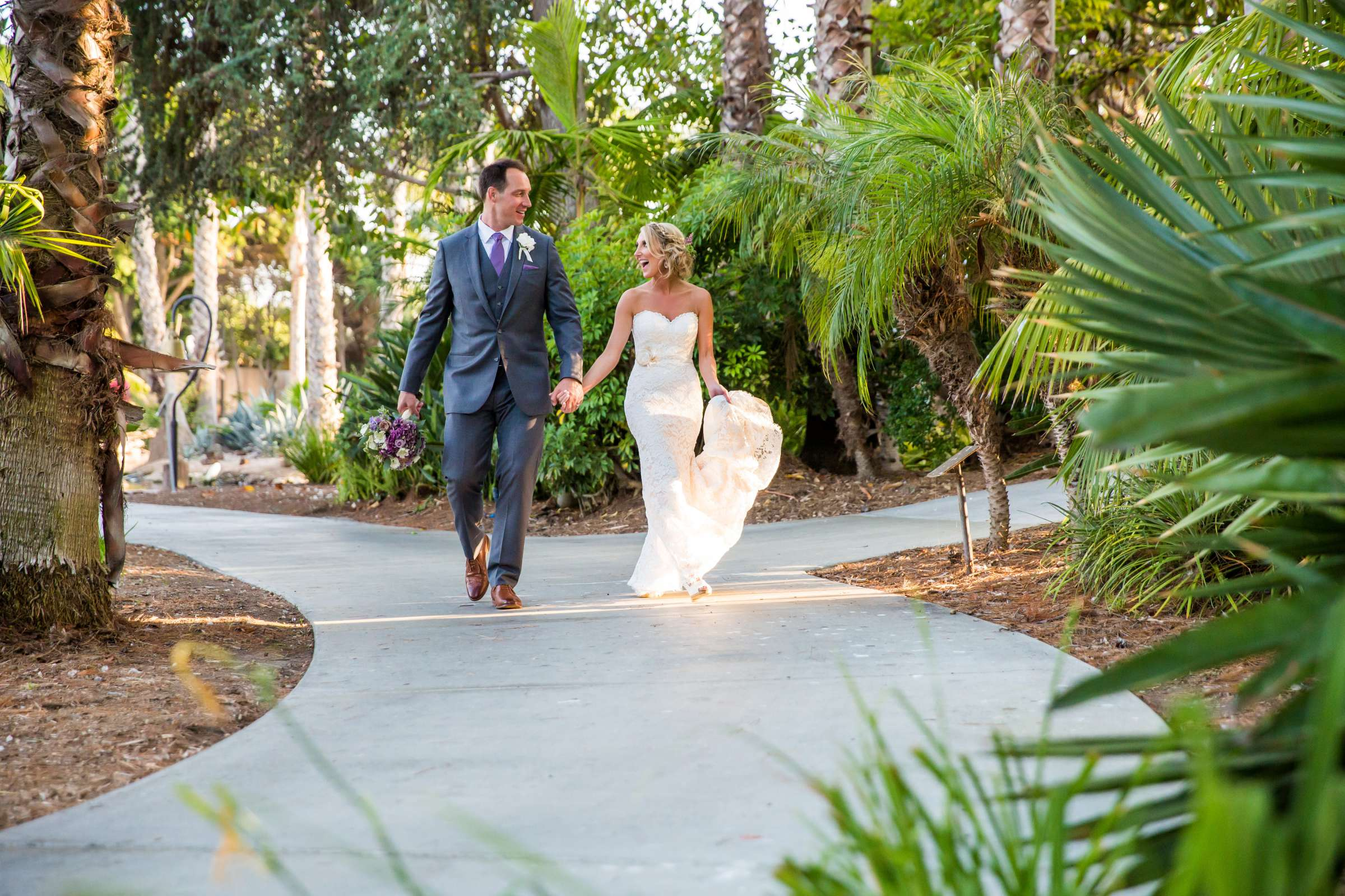 Paradise Point Wedding, Kimberly and Michael Wedding Photo #16 by True Photography