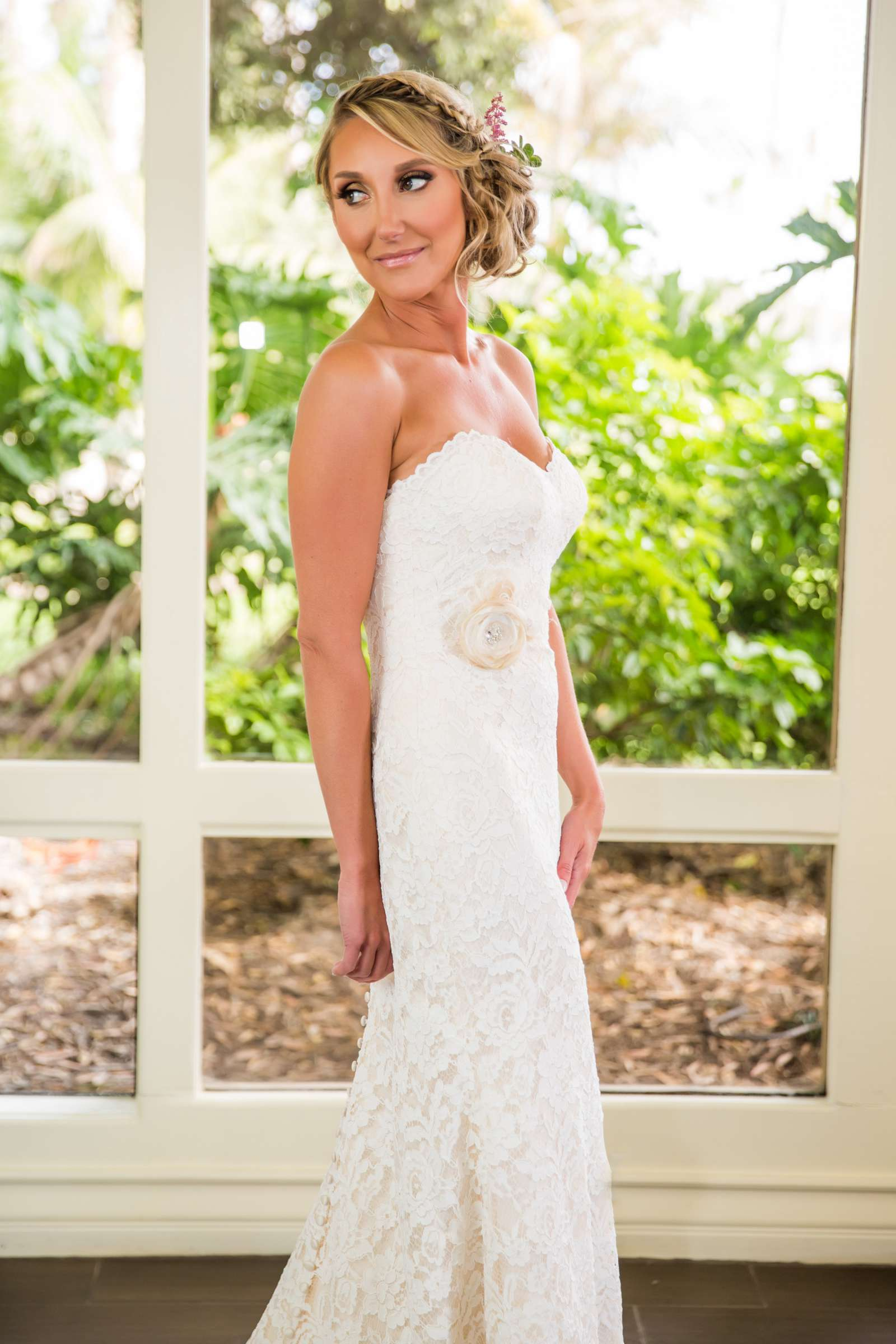 Paradise Point Wedding, Kimberly and Michael Wedding Photo #22 by True Photography