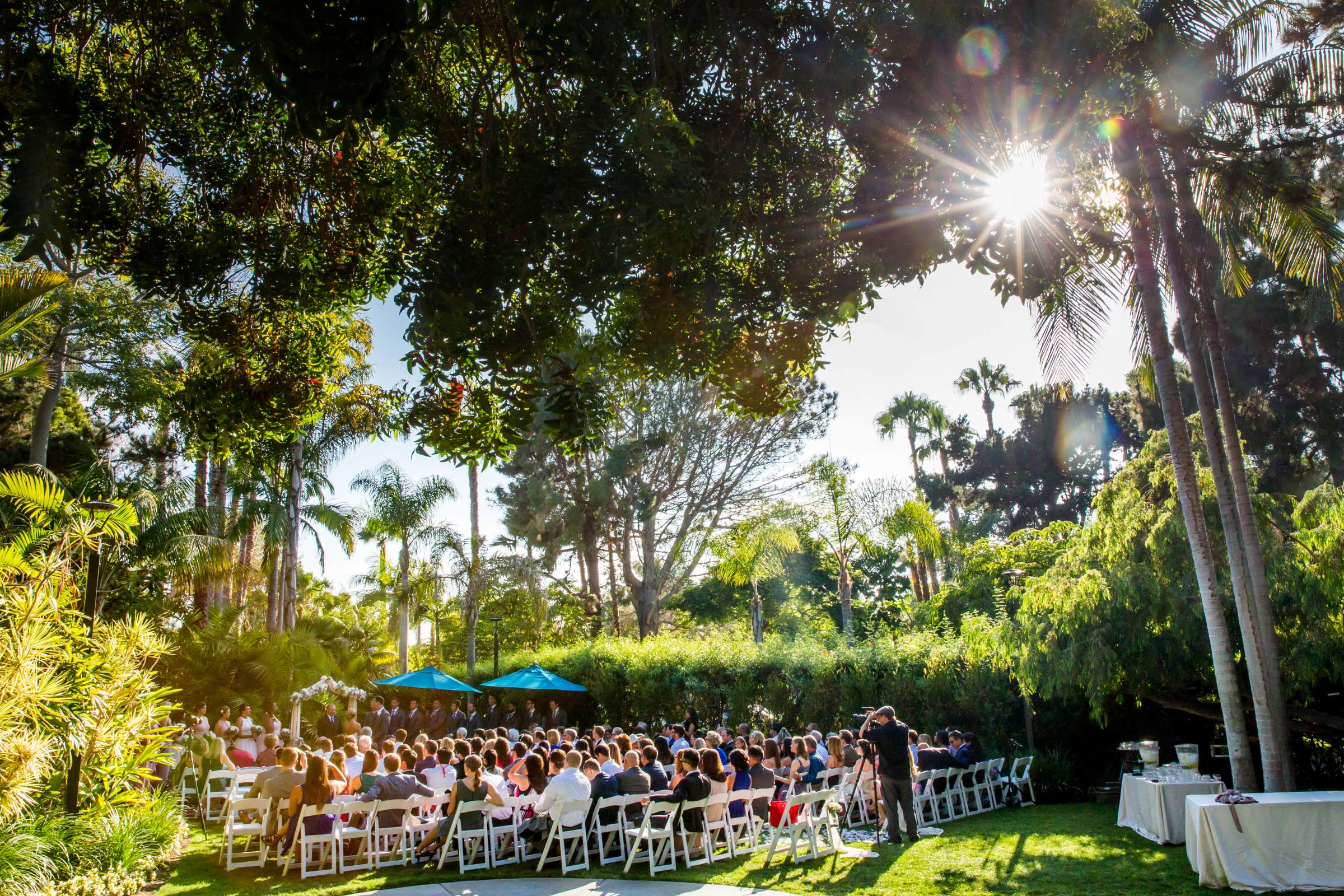 Paradise Point Wedding, Kimberly and Michael Wedding Photo #42 by True Photography