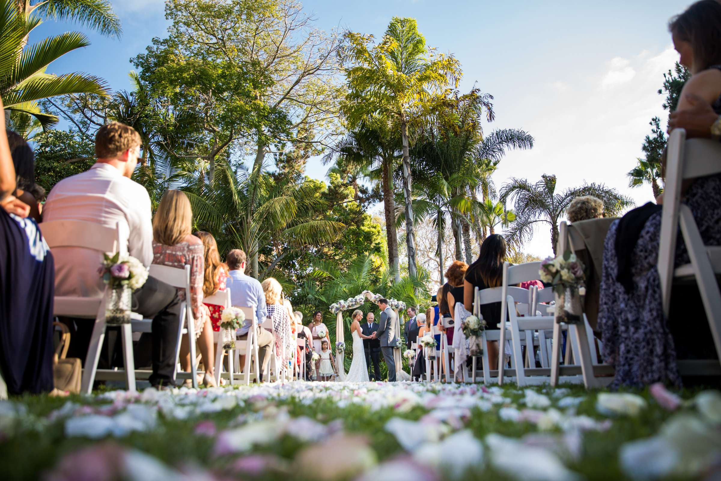 Paradise Point Wedding, Kimberly and Michael Wedding Photo #48 by True Photography