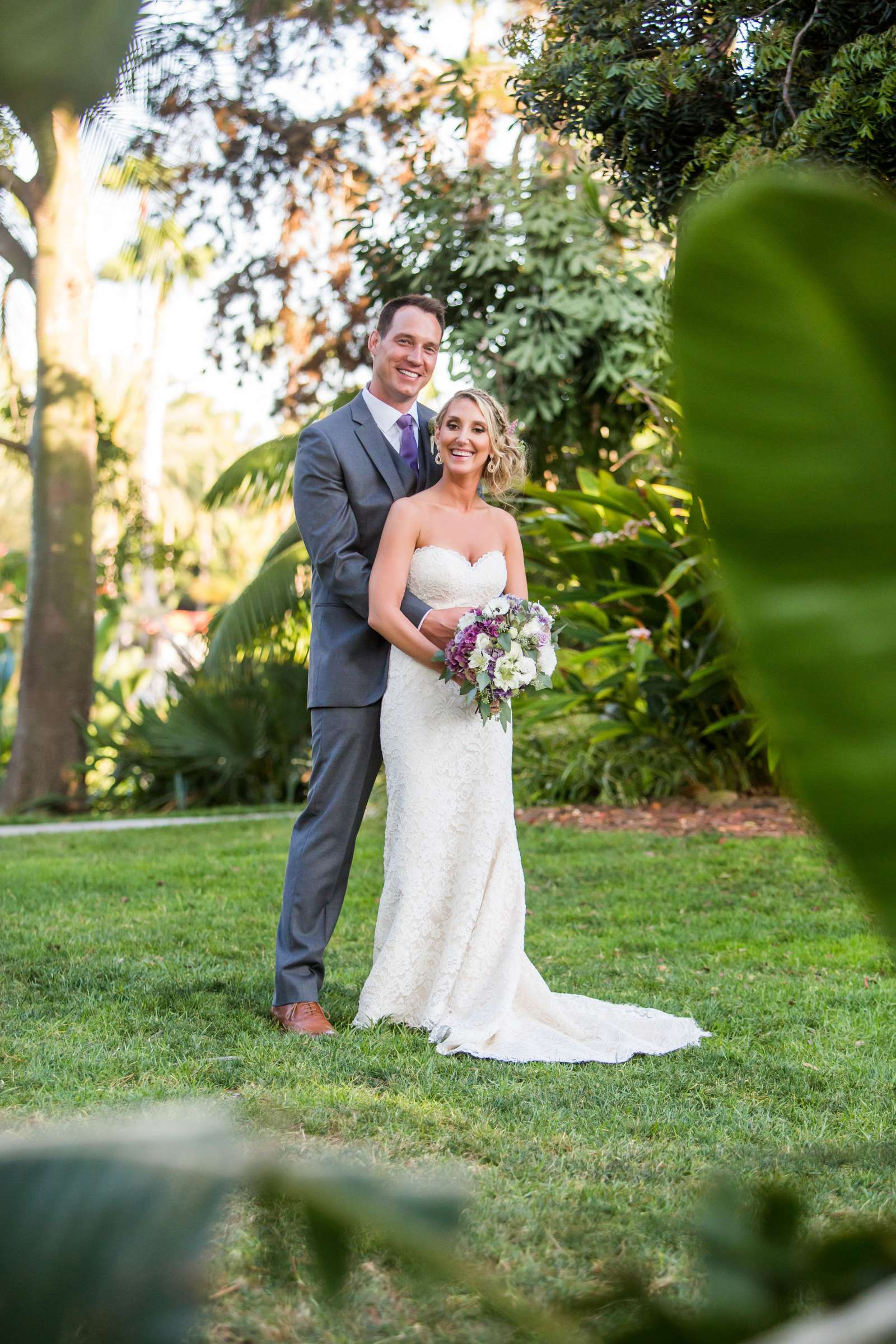 Paradise Point Wedding, Kimberly and Michael Wedding Photo #56 by True Photography