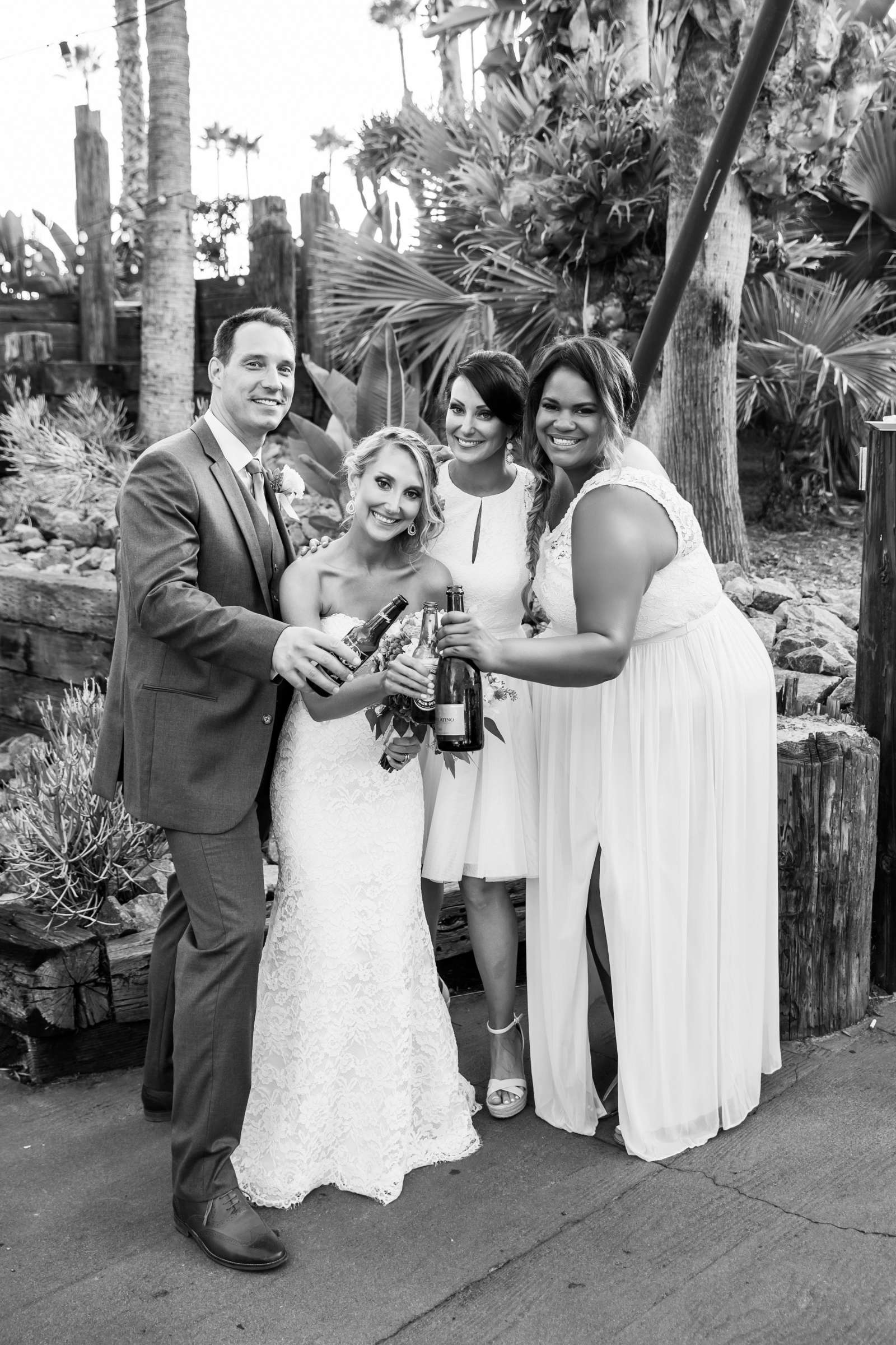 Paradise Point Wedding, Kimberly and Michael Wedding Photo #63 by True Photography