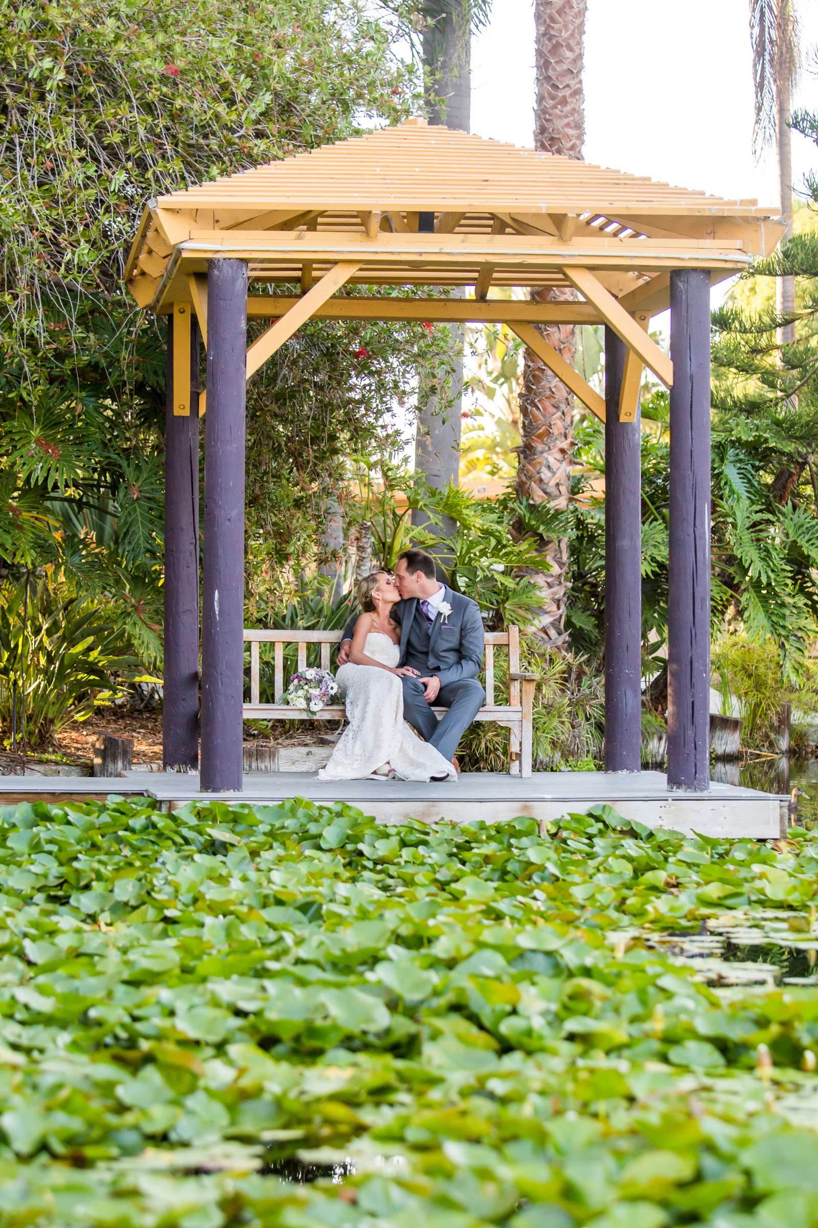 Paradise Point Wedding, Kimberly and Michael Wedding Photo #67 by True Photography