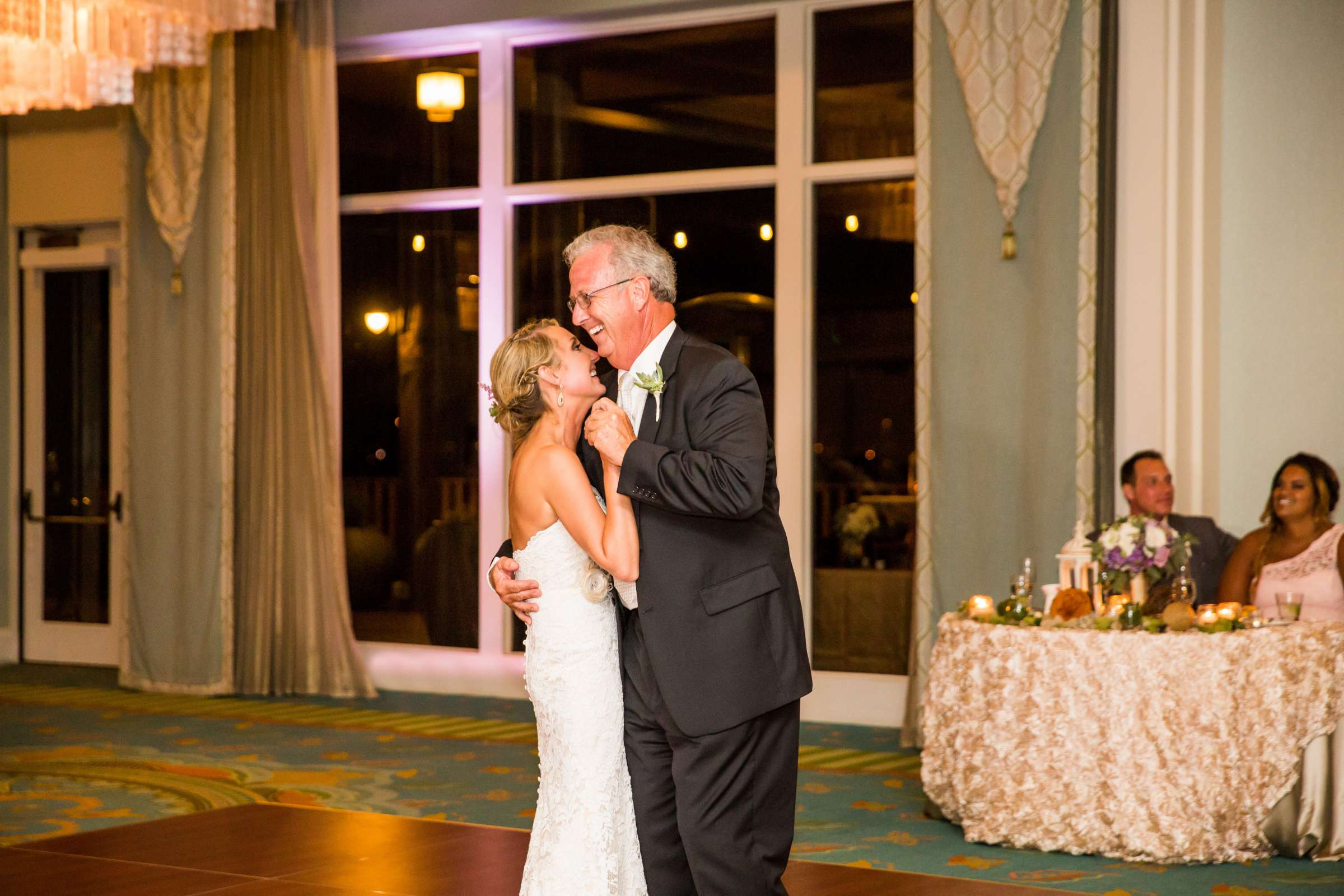 Paradise Point Wedding, Kimberly and Michael Wedding Photo #102 by True Photography