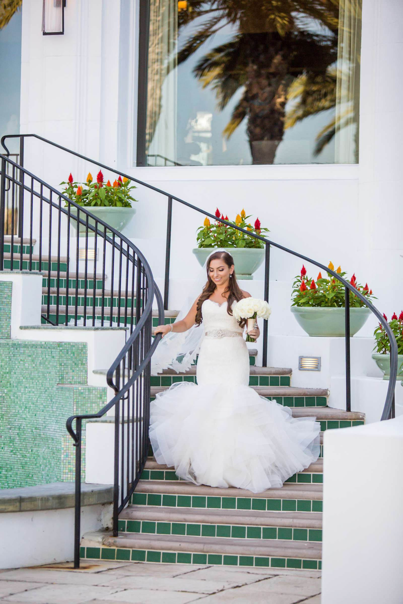 Omni La Costa Resort & Spa Wedding coordinated by Bliss Events, Brittany and Matthew Wedding Photo #247116 by True Photography