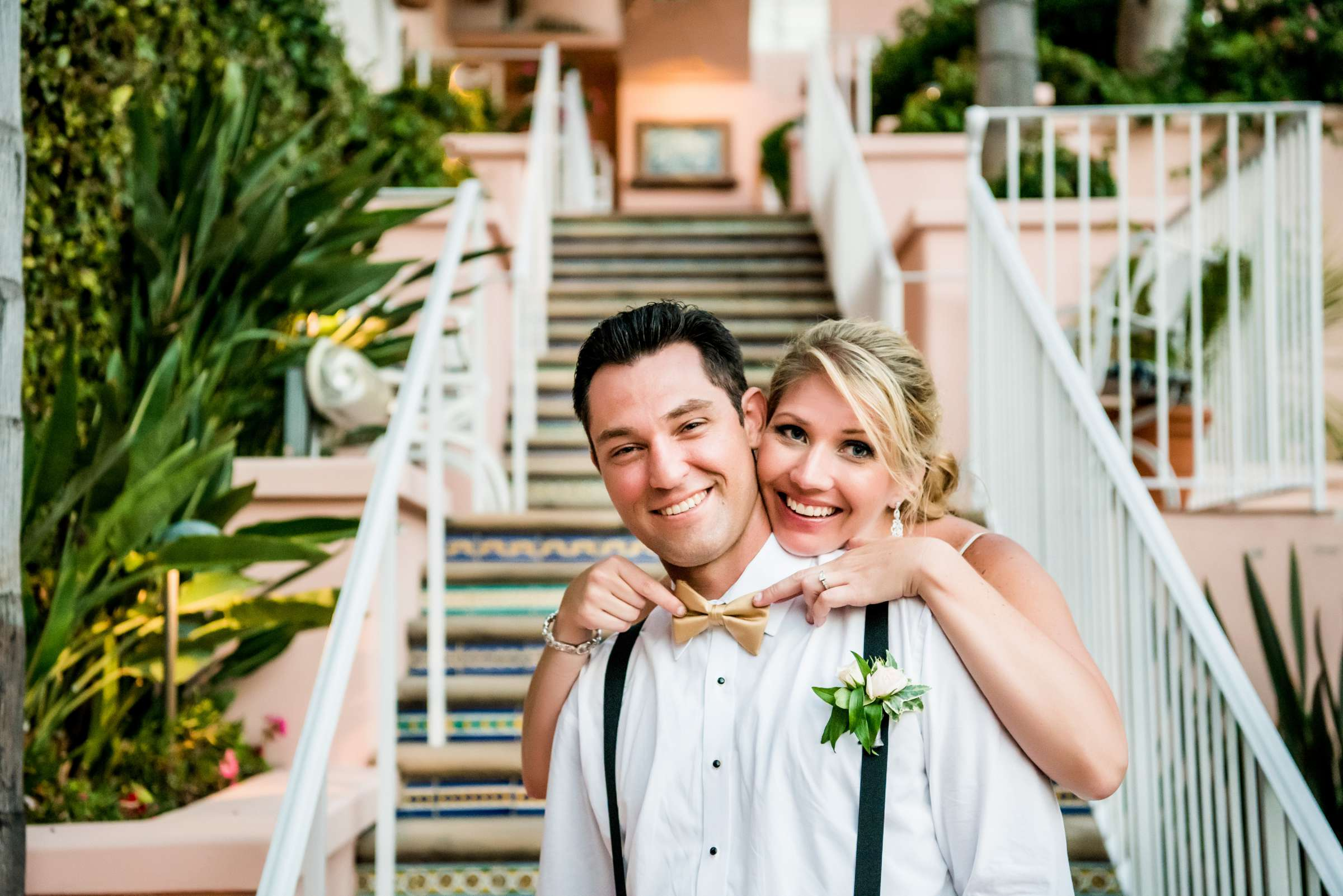 La Valencia Wedding, Erin and Eric Wedding Photo #248957 by True Photography