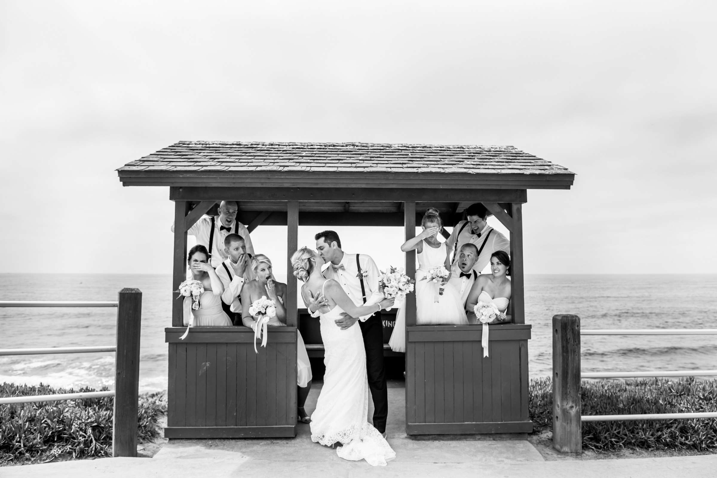 La Valencia Wedding, Erin and Eric Wedding Photo #248961 by True Photography