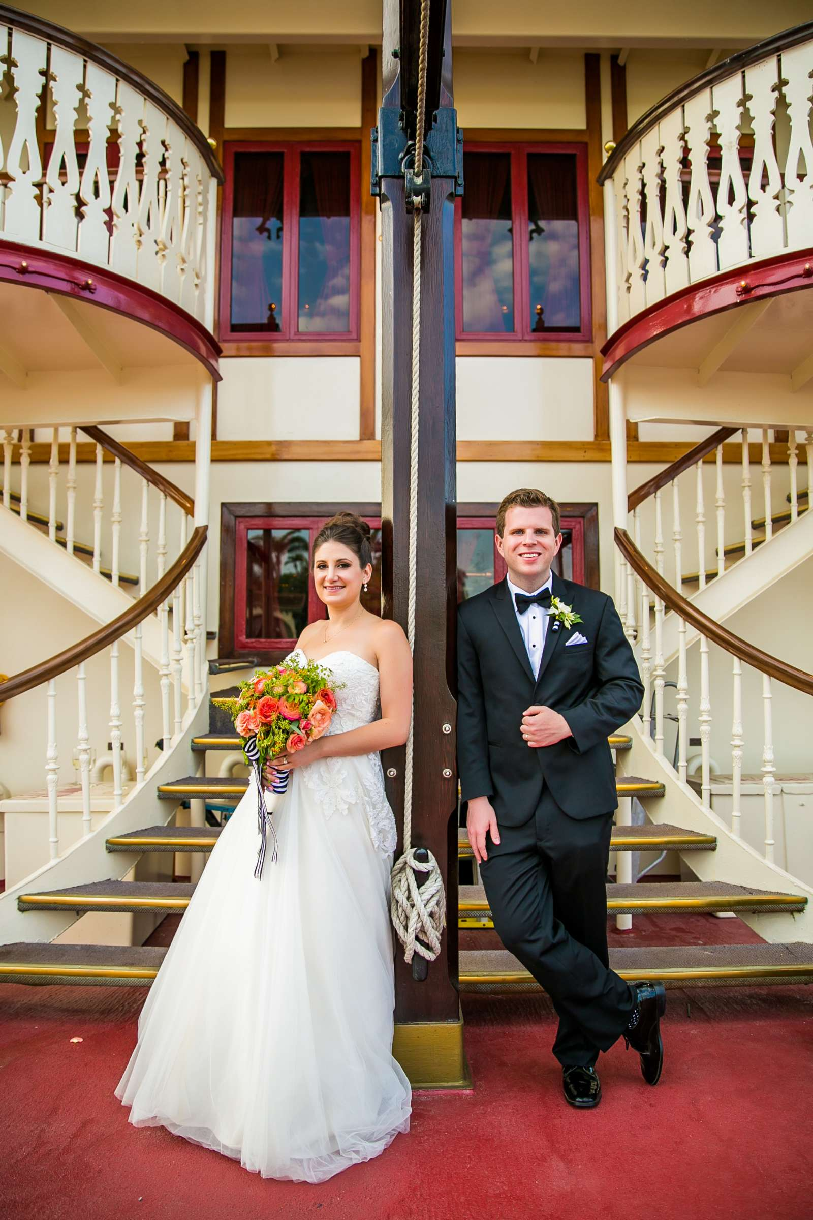 Bahia Hotel Wedding coordinated by I Do Weddings, Meredith and Jack Wedding Photo #1 by True Photography