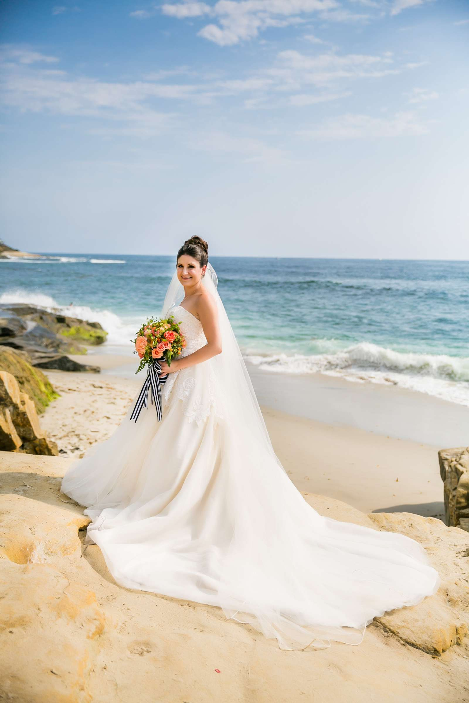 Bahia Hotel Wedding coordinated by I Do Weddings, Meredith and Jack Wedding Photo #17 by True Photography