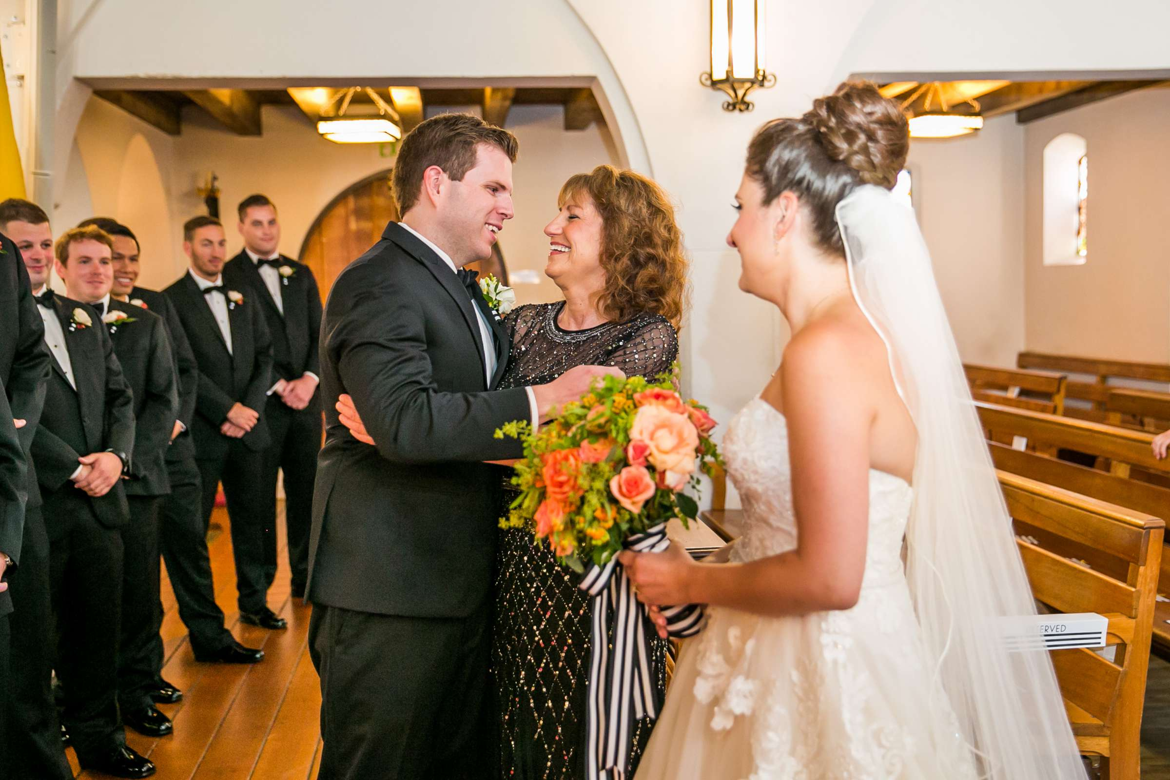 Bahia Hotel Wedding coordinated by I Do Weddings, Meredith and Jack Wedding Photo #29 by True Photography