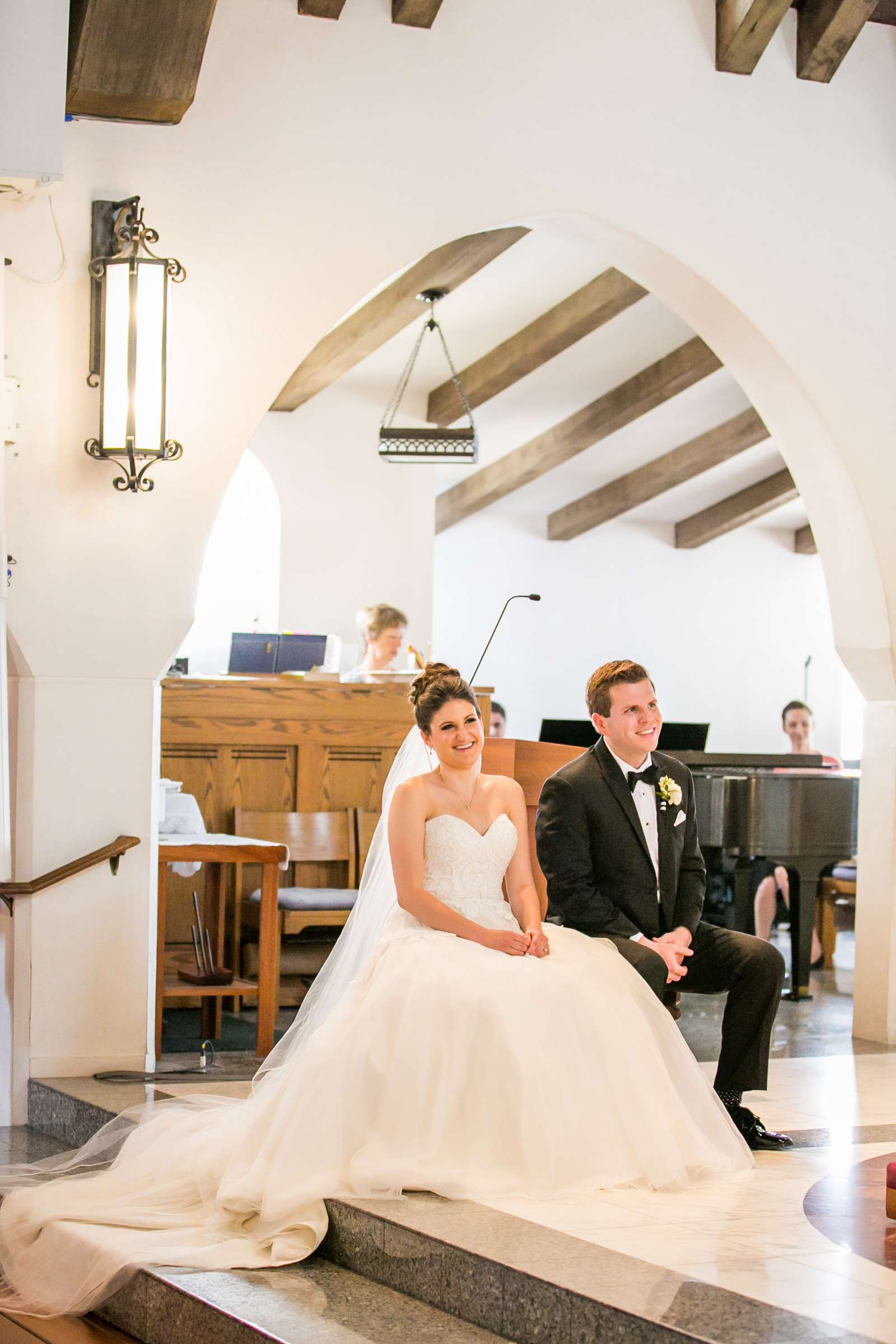 Bahia Hotel Wedding coordinated by I Do Weddings, Meredith and Jack Wedding Photo #31 by True Photography