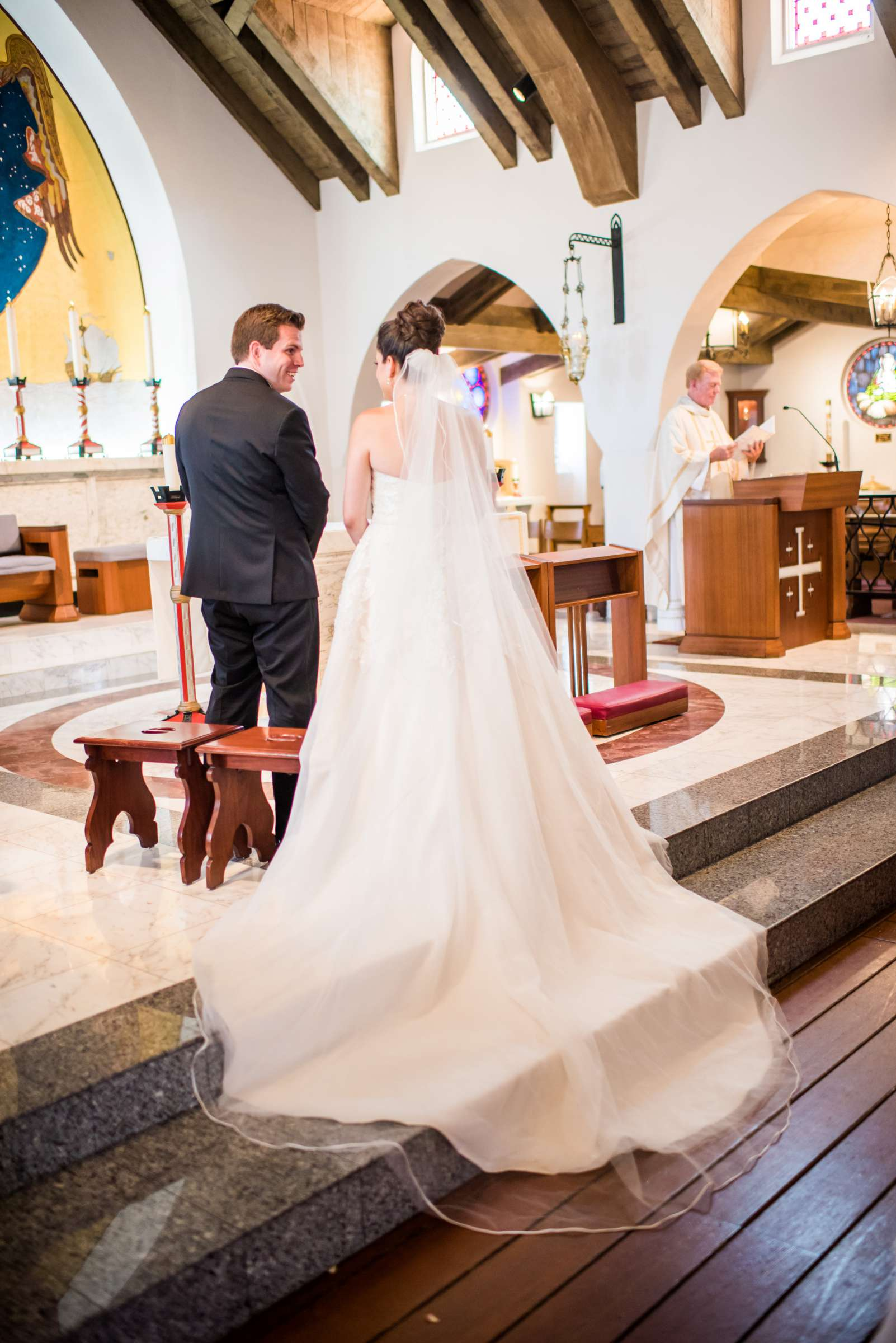 Bahia Hotel Wedding coordinated by I Do Weddings, Meredith and Jack Wedding Photo #32 by True Photography