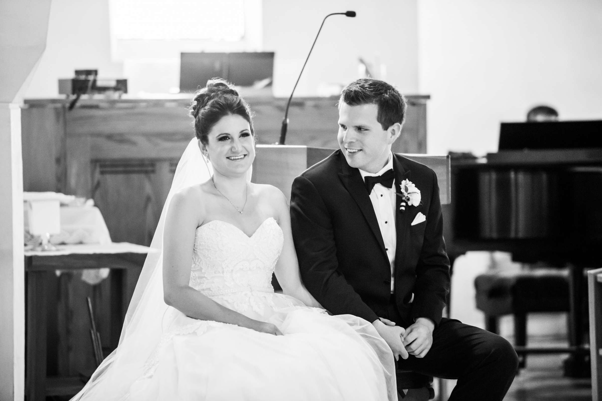 Bahia Hotel Wedding coordinated by I Do Weddings, Meredith and Jack Wedding Photo #35 by True Photography