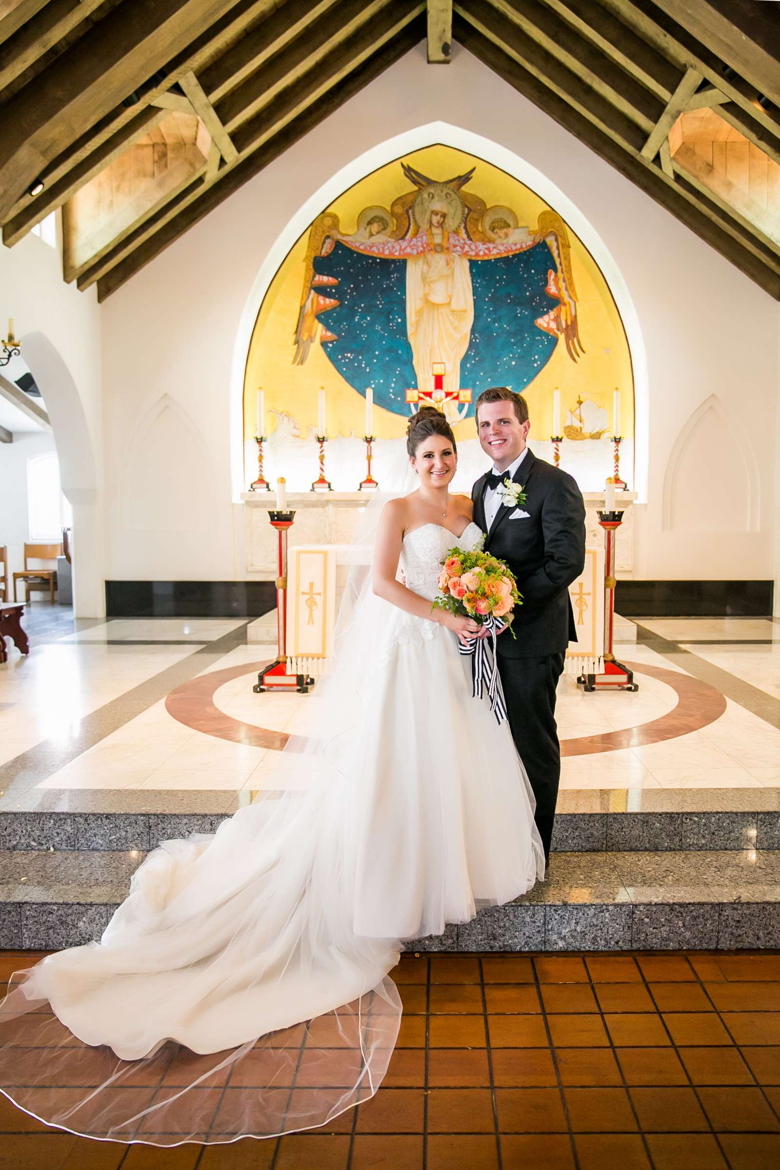 Bahia Hotel Wedding coordinated by I Do Weddings, Meredith and Jack Wedding Photo #45 by True Photography