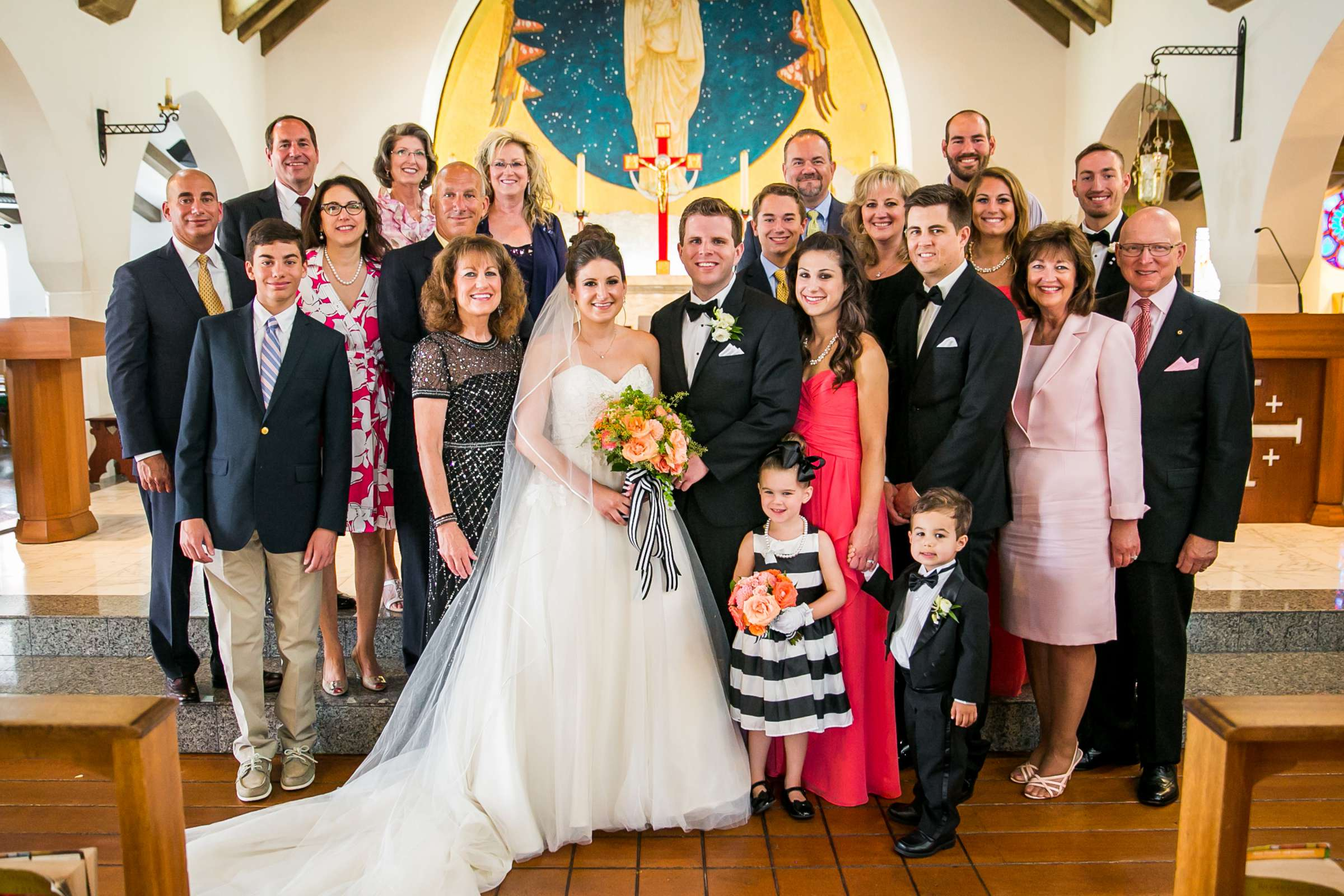 Bahia Hotel Wedding coordinated by I Do Weddings, Meredith and Jack Wedding Photo #46 by True Photography