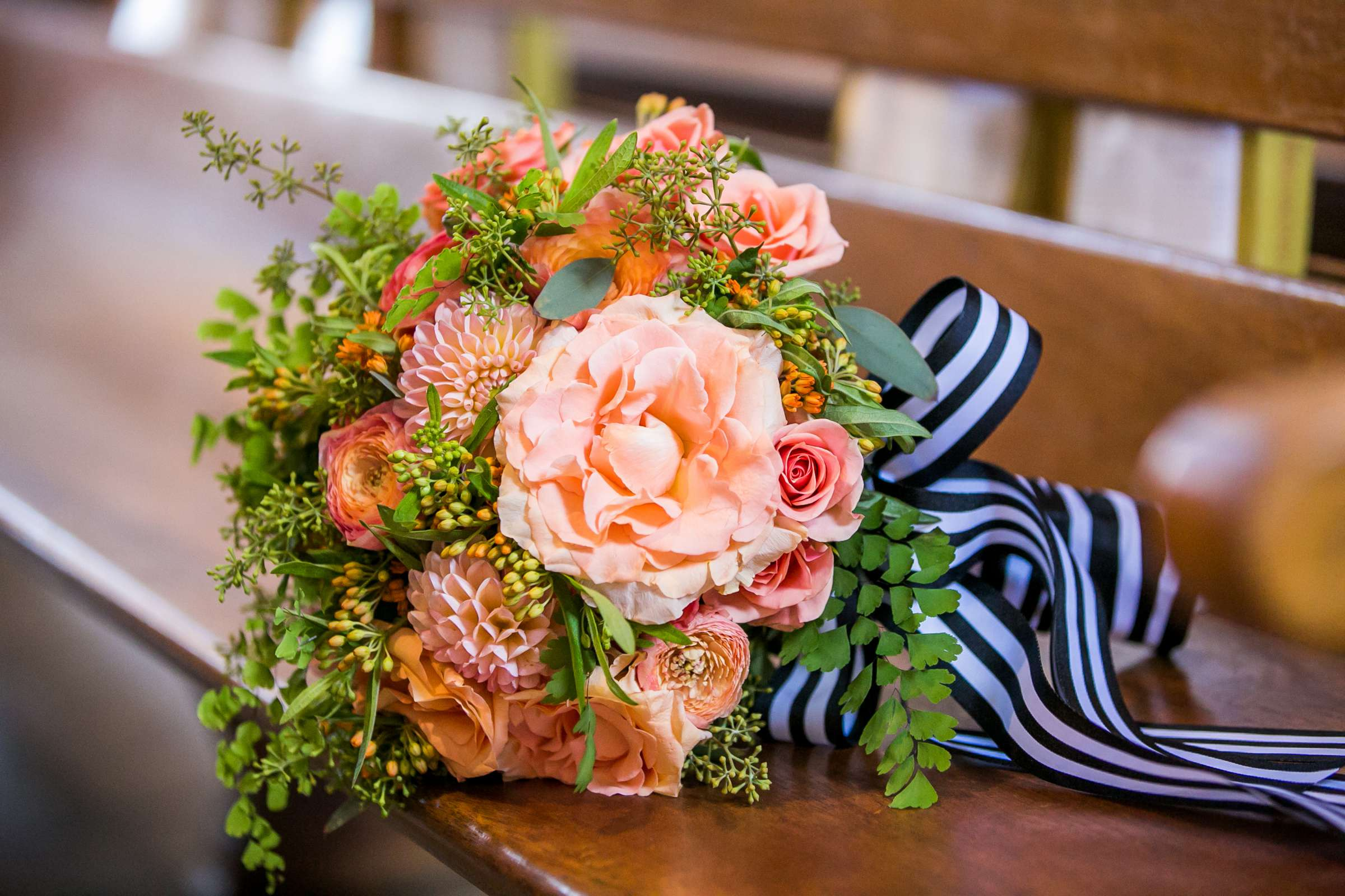 Flowers at Bahia Hotel Wedding coordinated by I Do Weddings, Meredith and Jack Wedding Photo #52 by True Photography