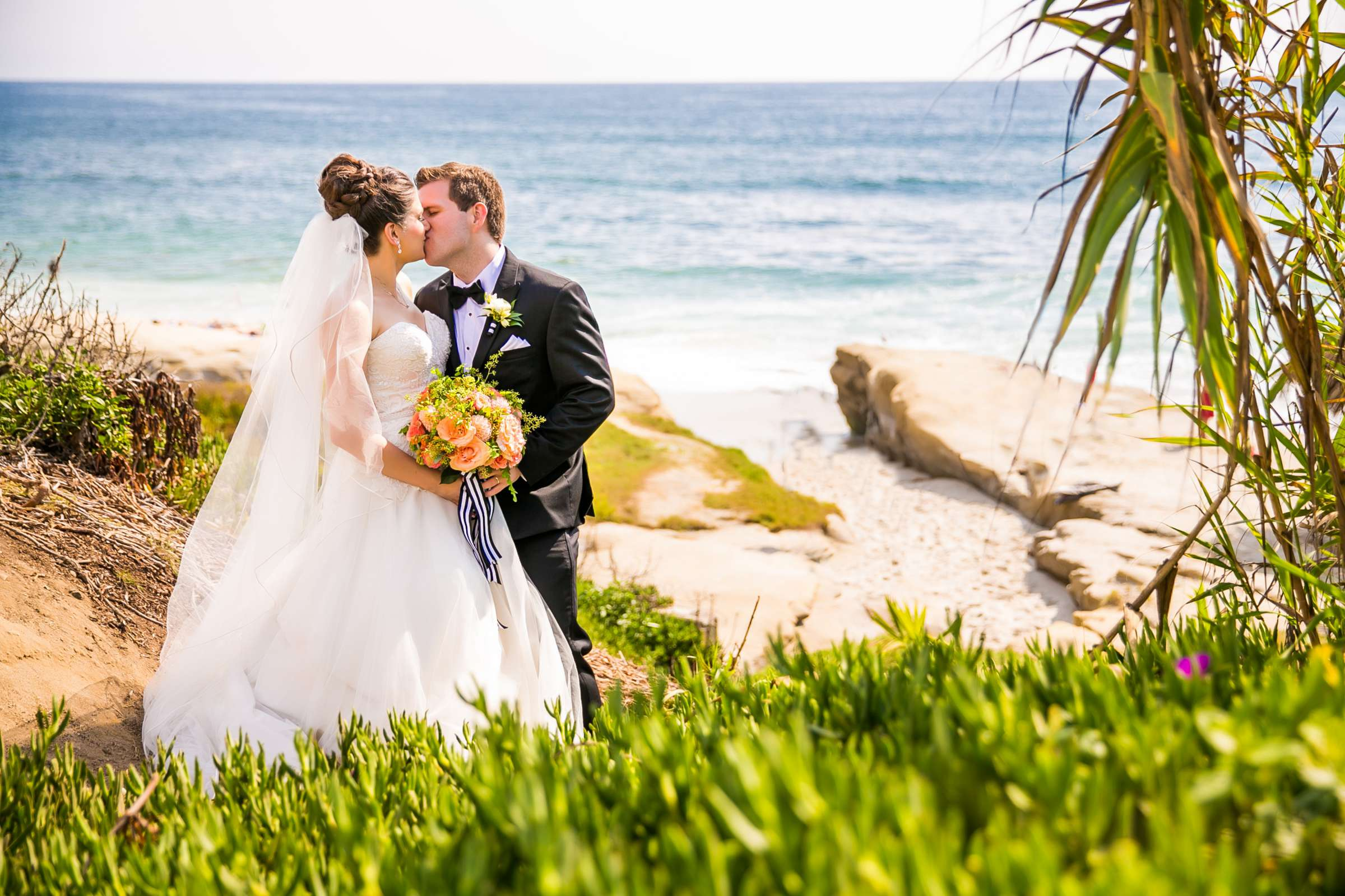 Bahia Hotel Wedding coordinated by I Do Weddings, Meredith and Jack Wedding Photo #55 by True Photography