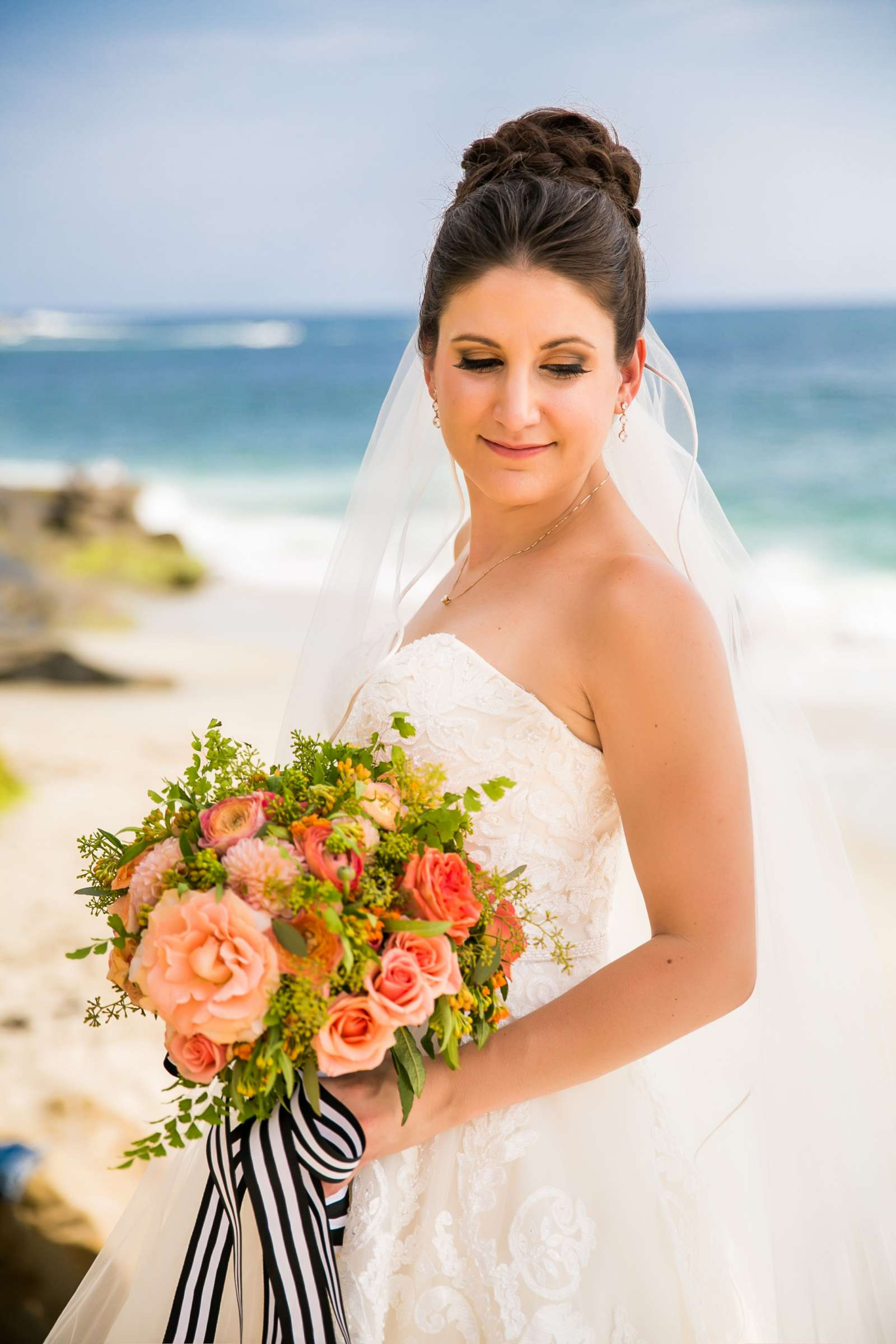 Bahia Hotel Wedding coordinated by I Do Weddings, Meredith and Jack Wedding Photo #63 by True Photography