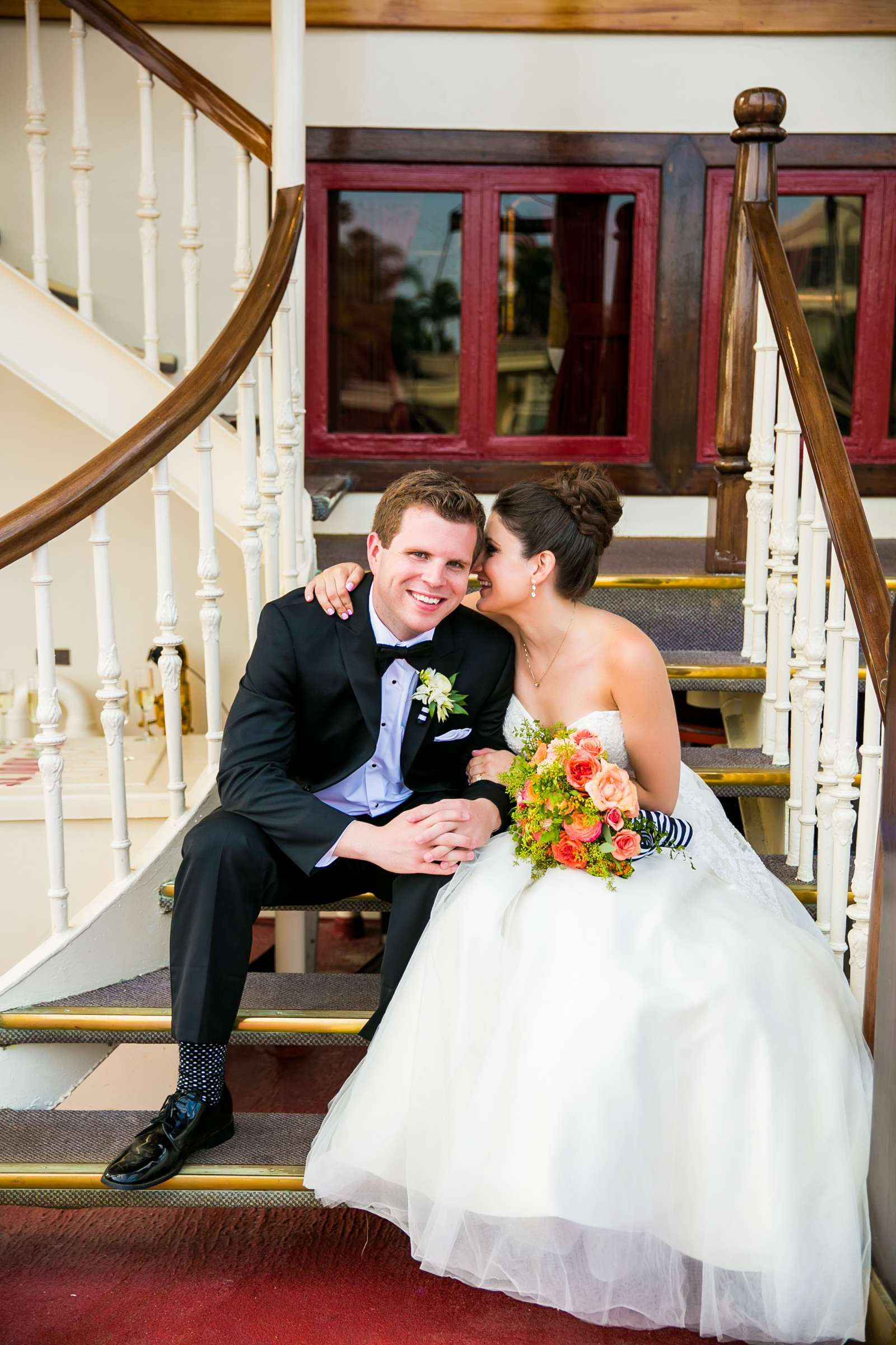 Bahia Hotel Wedding coordinated by I Do Weddings, Meredith and Jack Wedding Photo #70 by True Photography