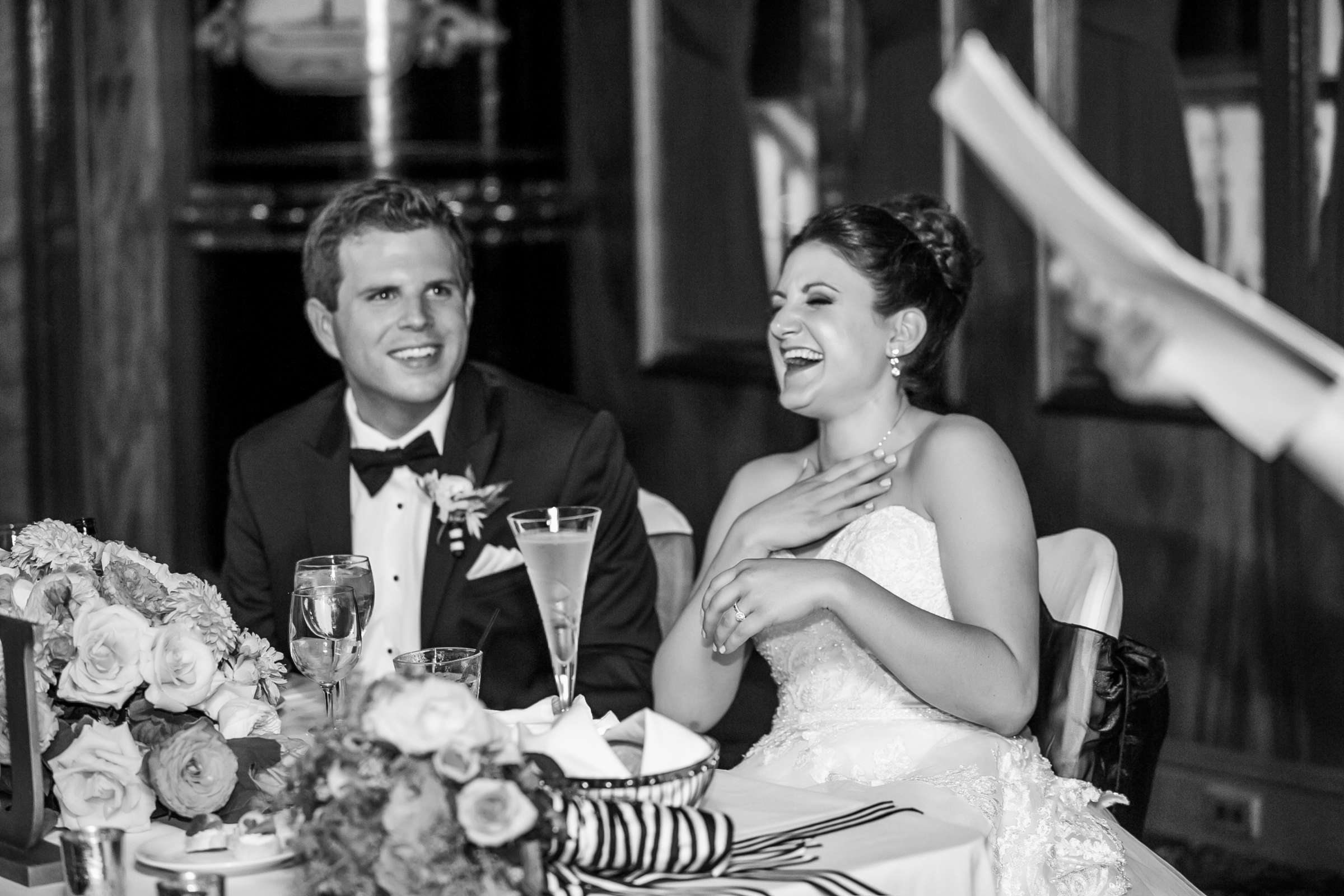 Bahia Hotel Wedding coordinated by I Do Weddings, Meredith and Jack Wedding Photo #80 by True Photography
