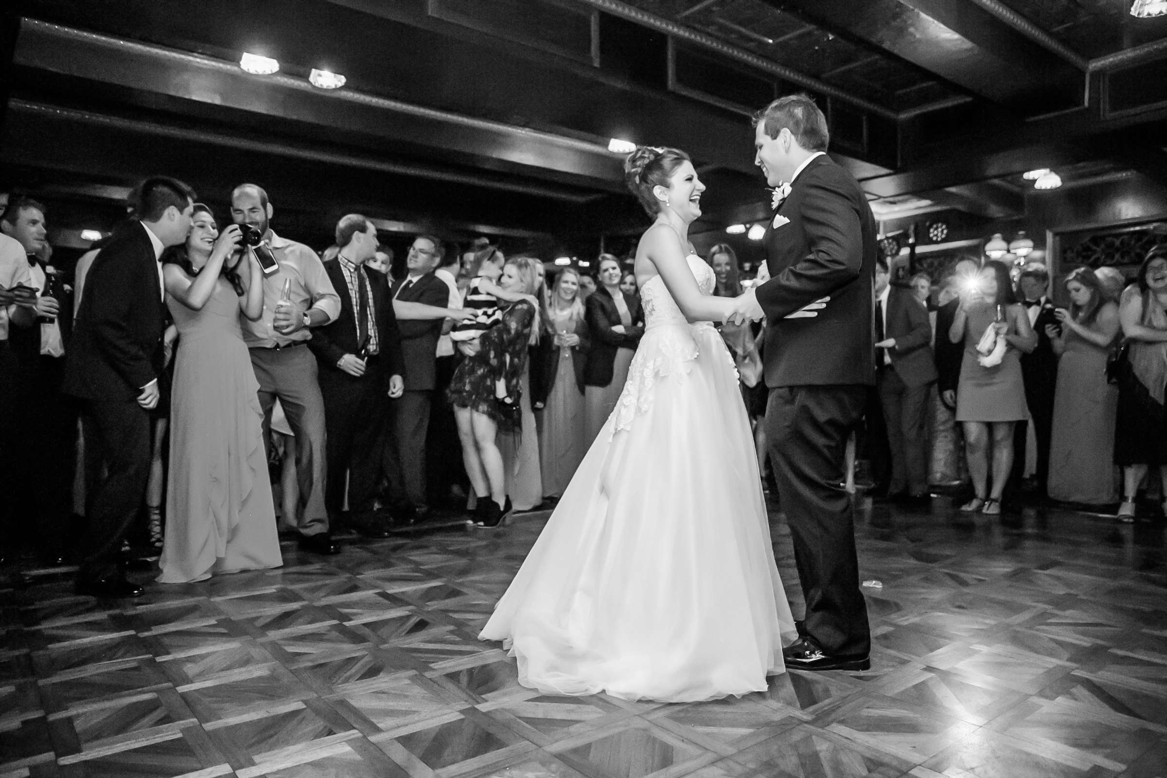 Bahia Hotel Wedding coordinated by I Do Weddings, Meredith and Jack Wedding Photo #84 by True Photography