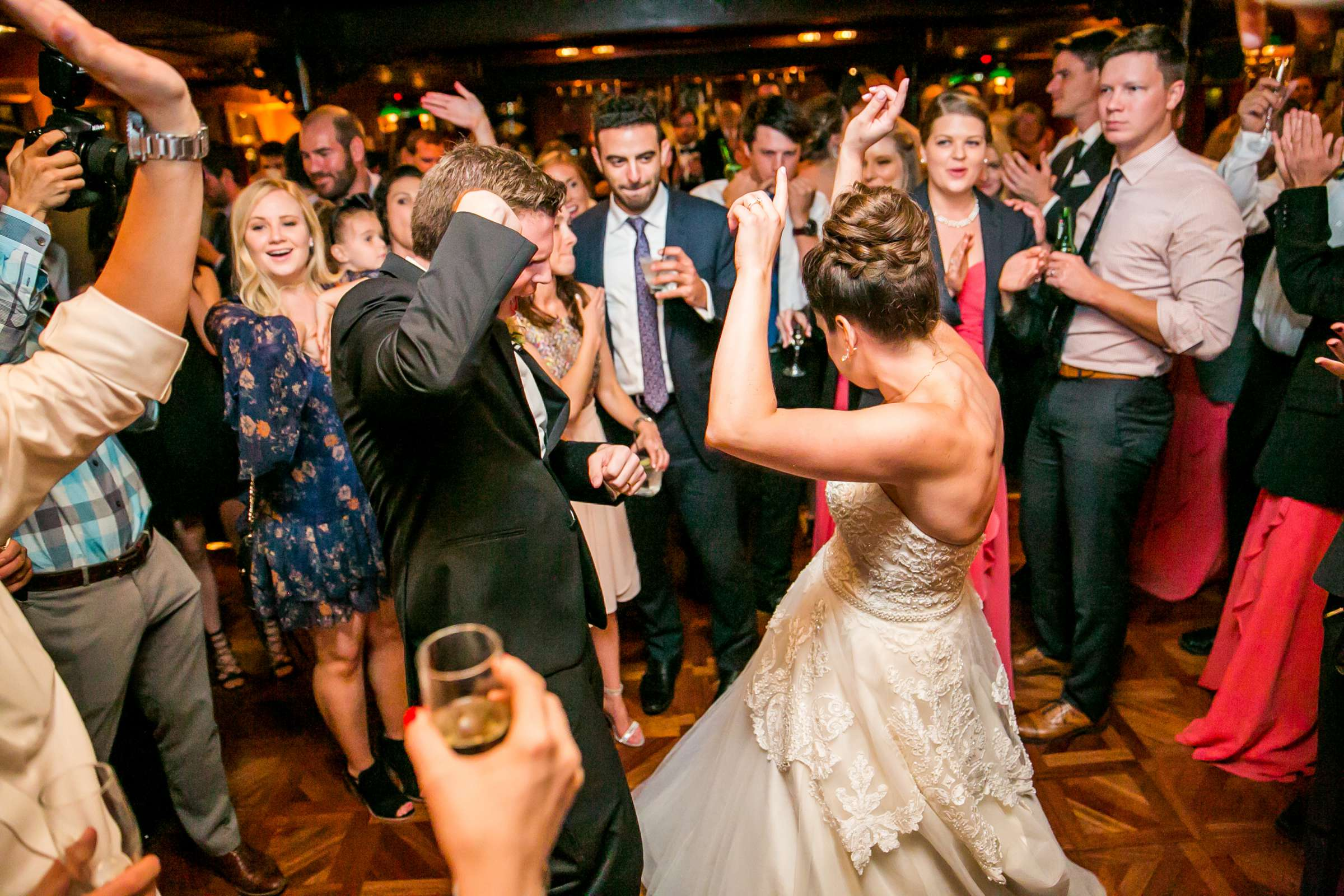 Bahia Hotel Wedding coordinated by I Do Weddings, Meredith and Jack Wedding Photo #87 by True Photography