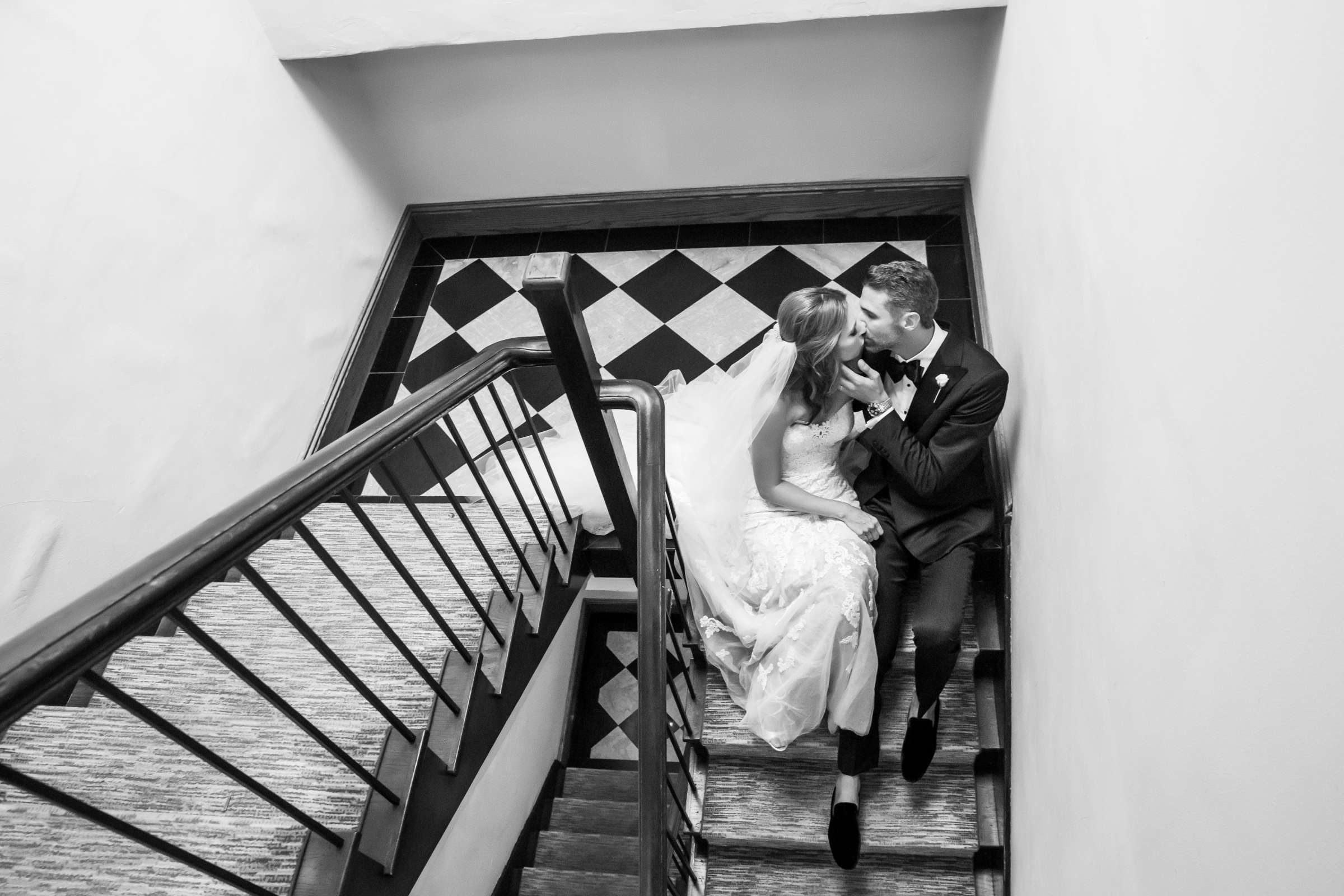 La Valencia Wedding, Lucia and Marcelo Wedding Photo #256643 by True Photography
