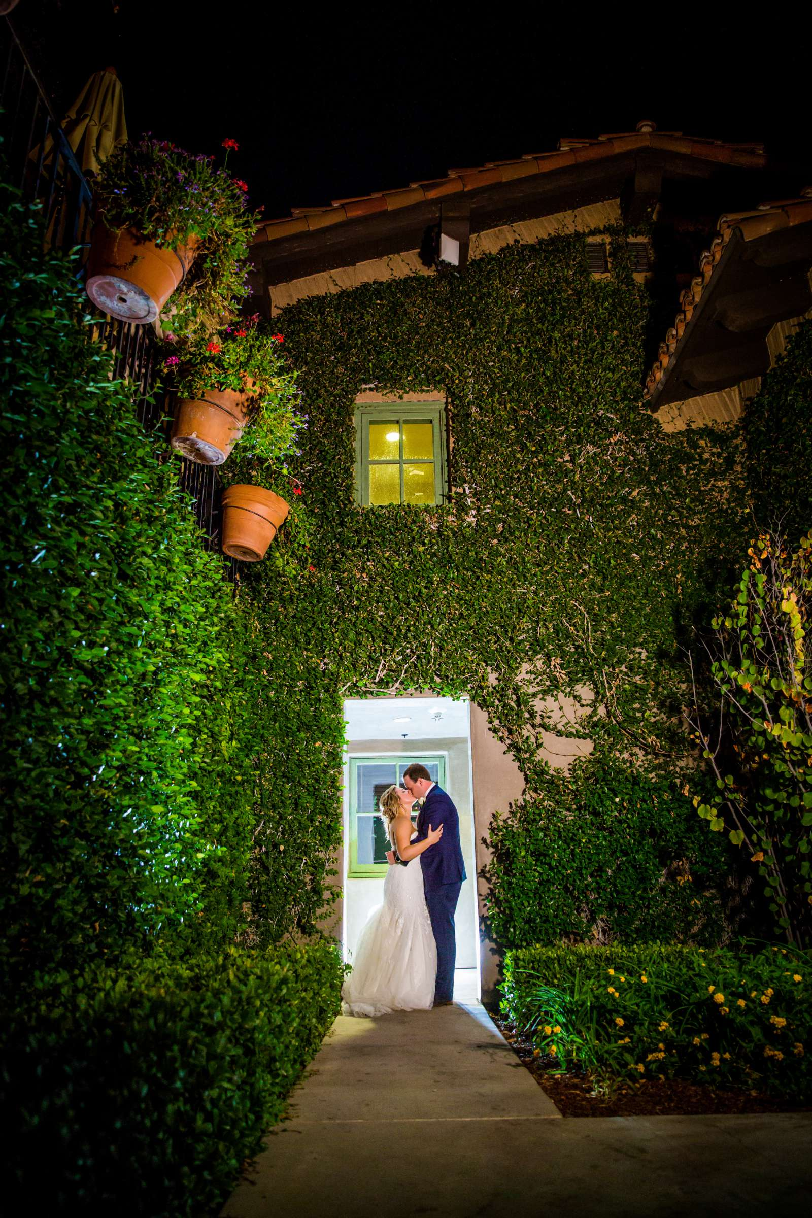 The Santaluz Club Wedding coordinated by Tres Chic Affairs, Morgan and Tyler Wedding Photo #269751 by True Photography