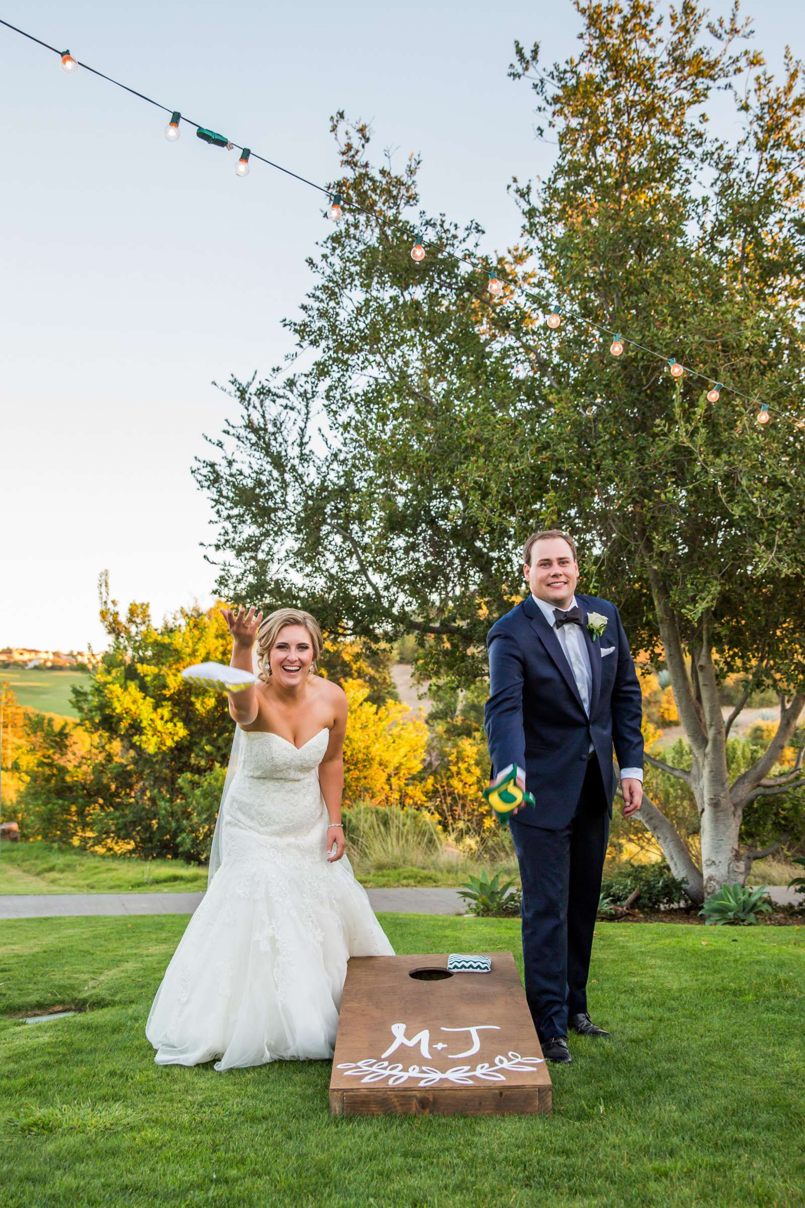 The Santaluz Club Wedding coordinated by Tres Chic Affairs, Morgan and Tyler Wedding Photo #269752 by True Photography