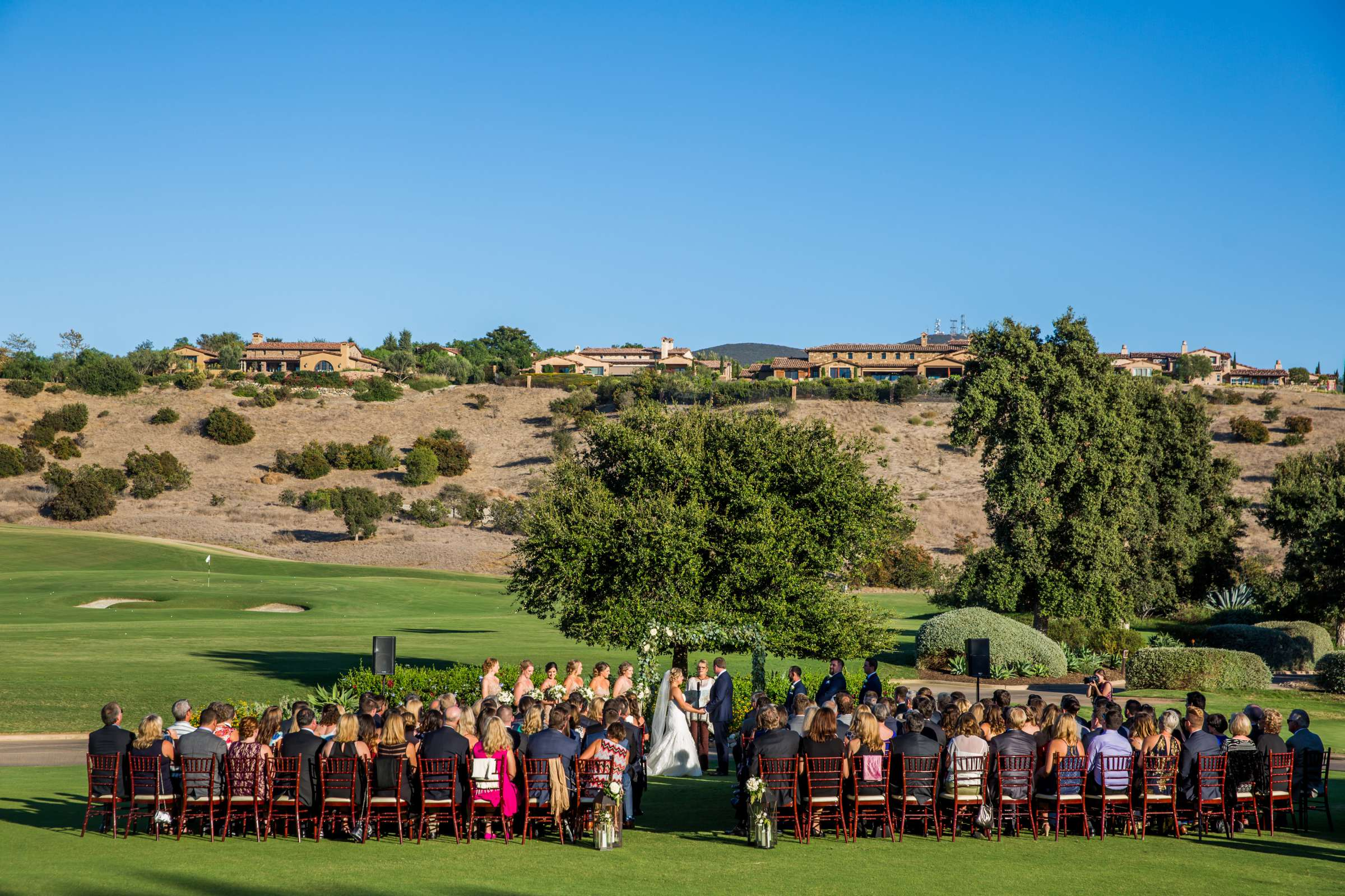 The Santaluz Club Wedding coordinated by Tres Chic Affairs, Morgan and Tyler Wedding Photo #269759 by True Photography