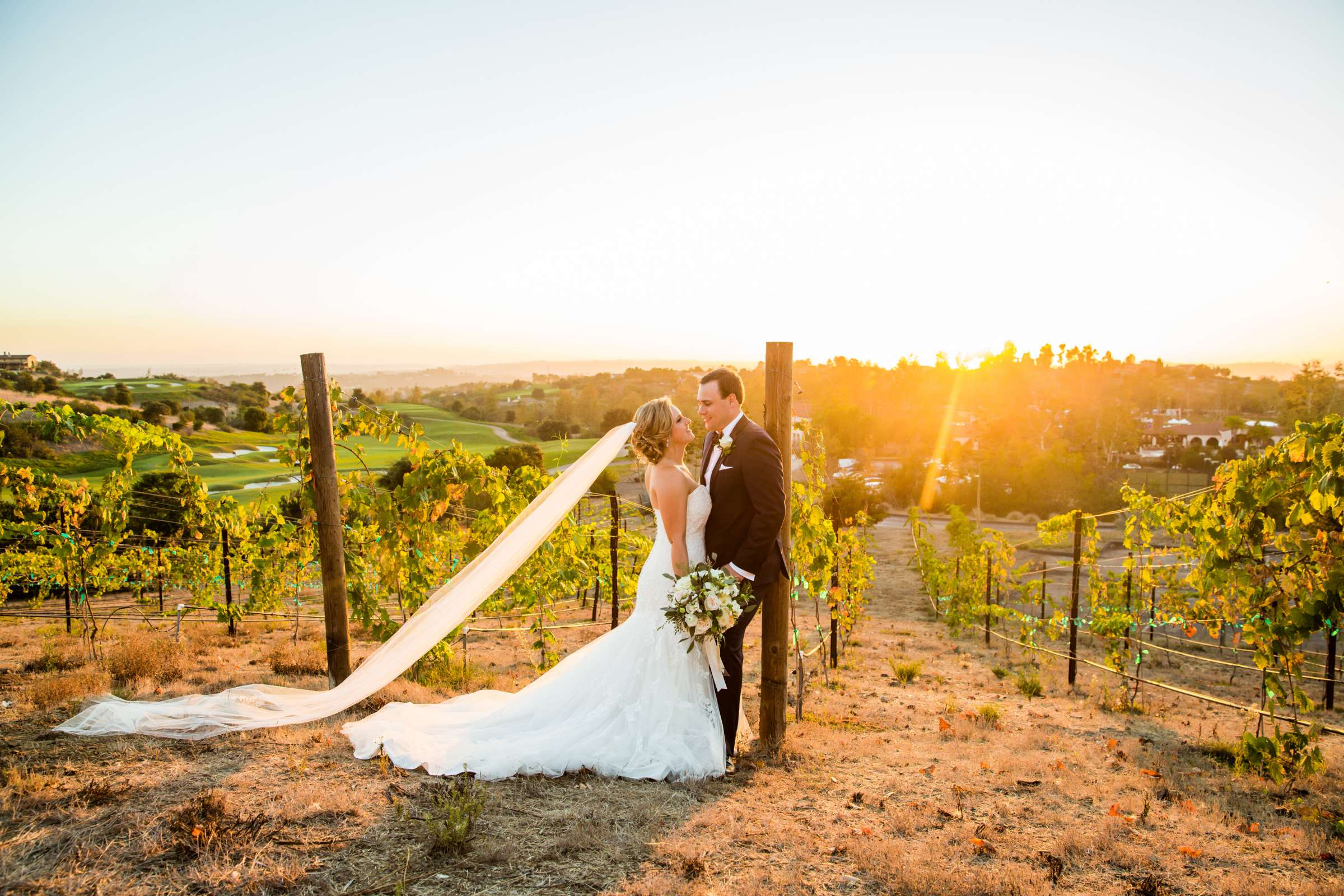 The Santaluz Club Wedding coordinated by Tres Chic Affairs, Morgan and Tyler Wedding Photo #269833 by True Photography