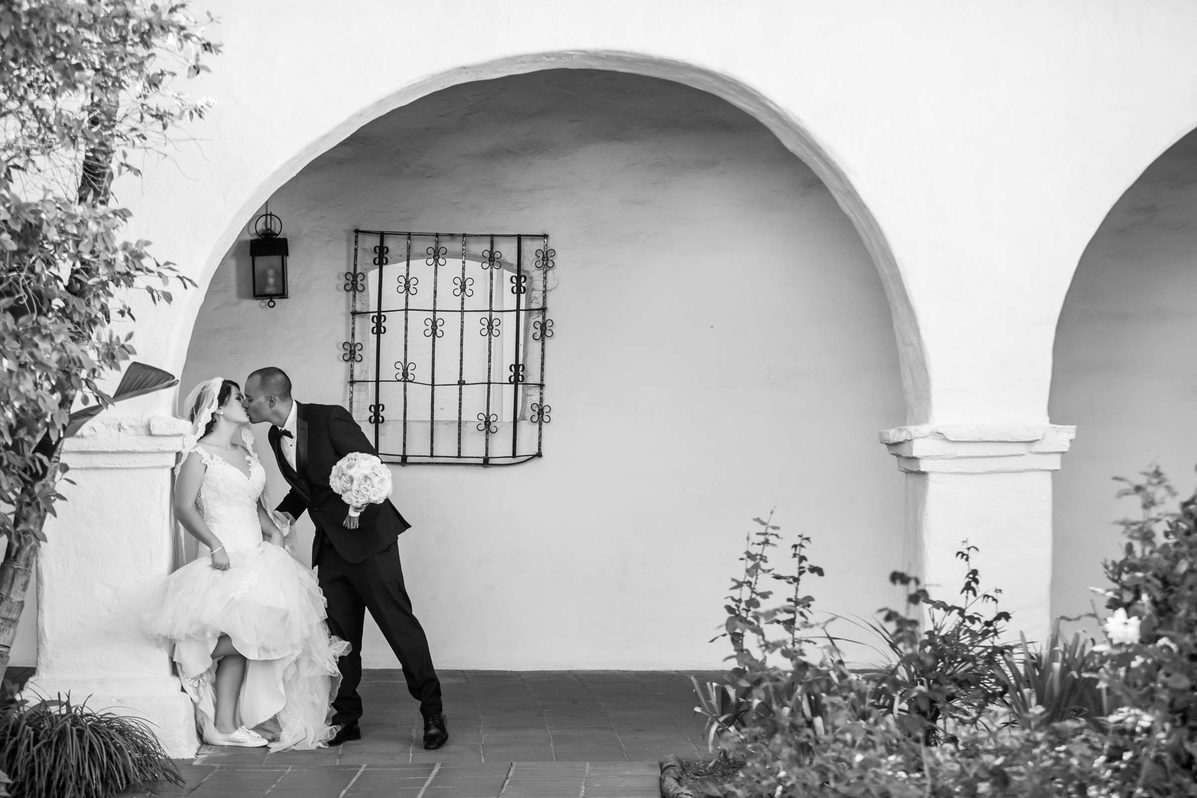 Admiral Kidd Club Wedding coordinated by Willmus Weddings, Kerry and Alvaro Wedding Photo #272133 by True Photography