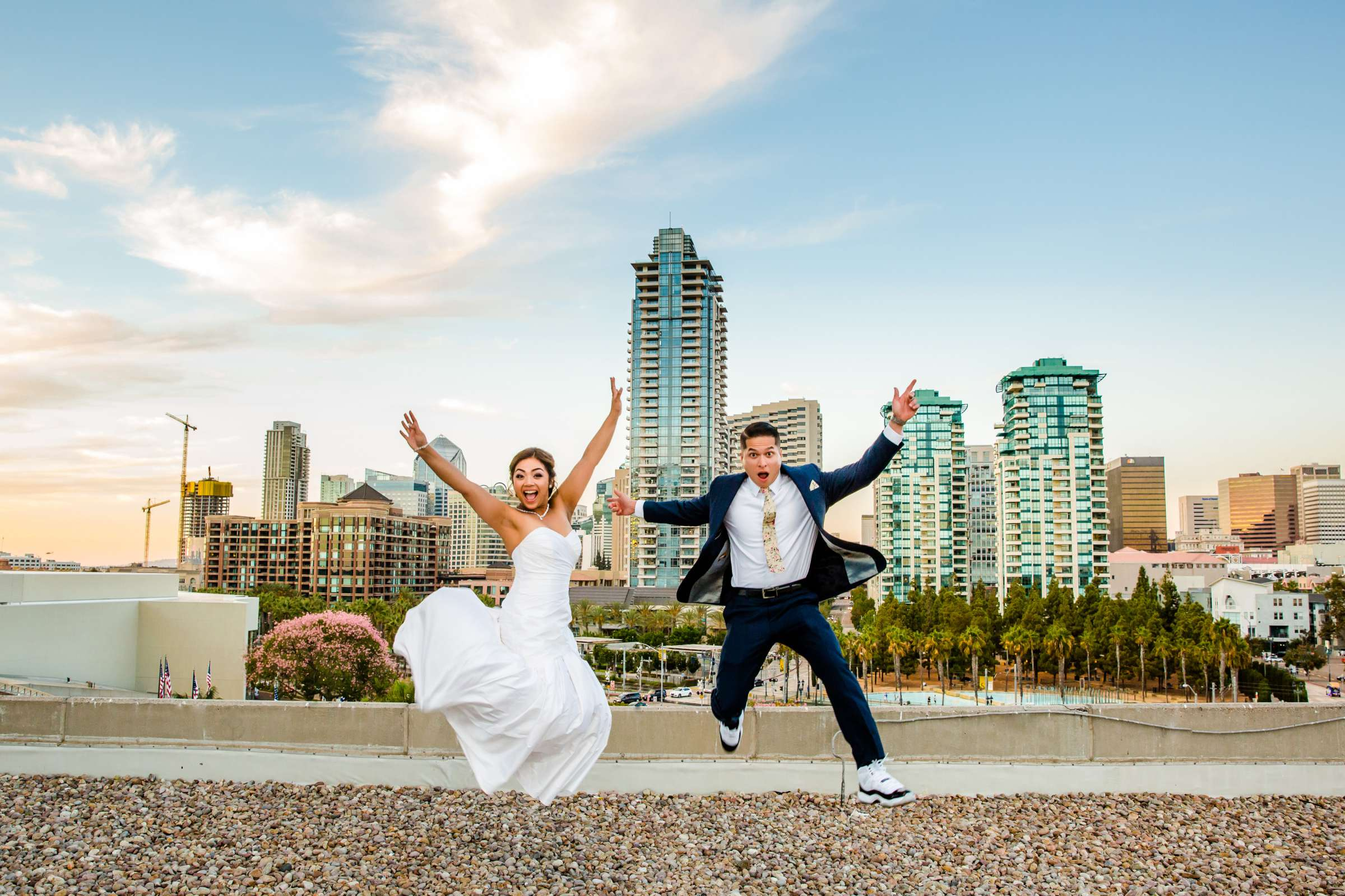 Marriott Marquis San Diego Marina | San Diego Photographer - True ...