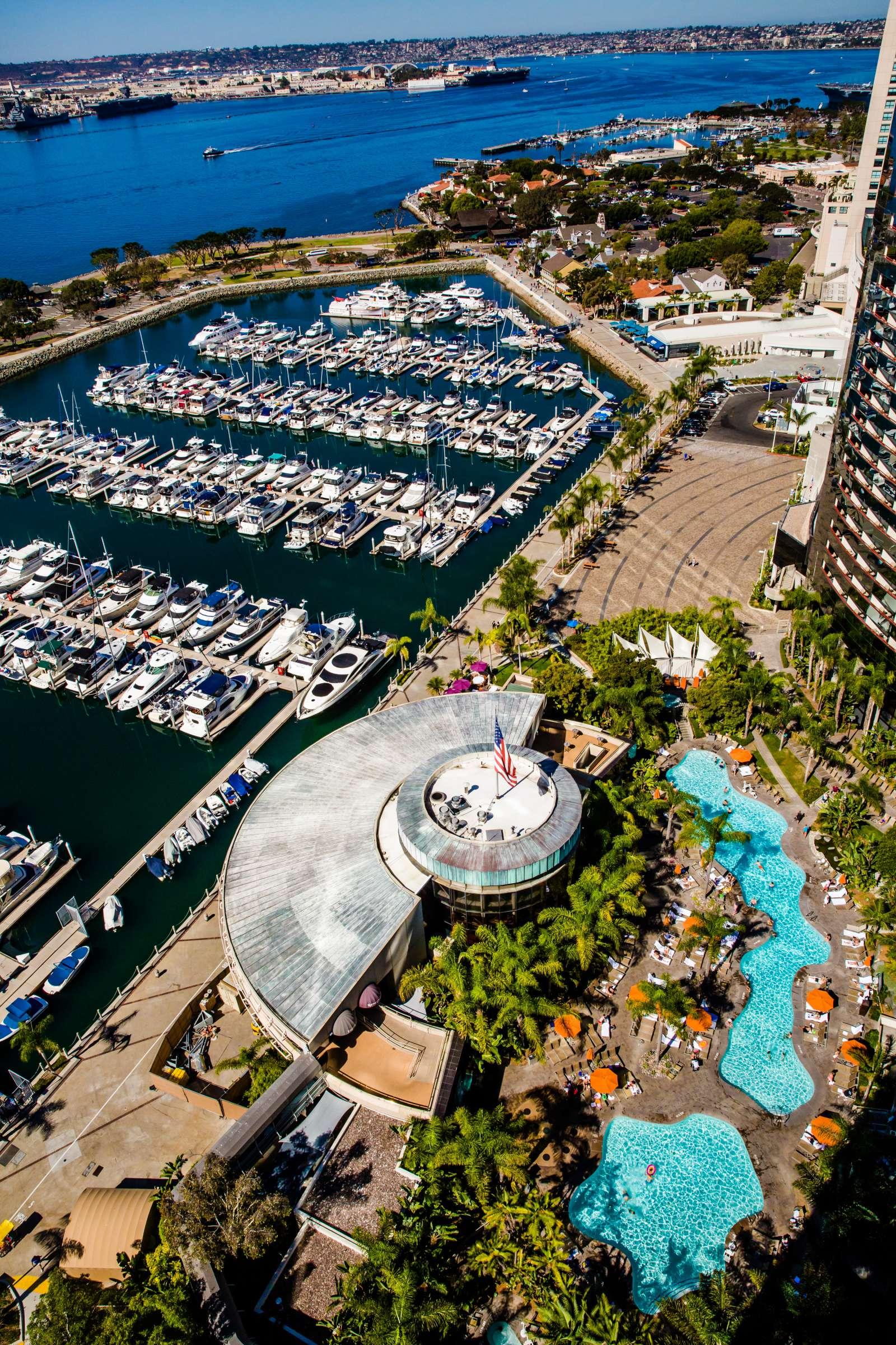 Marriott Marquis San Diego Marina | San Diego Photographer - True ...