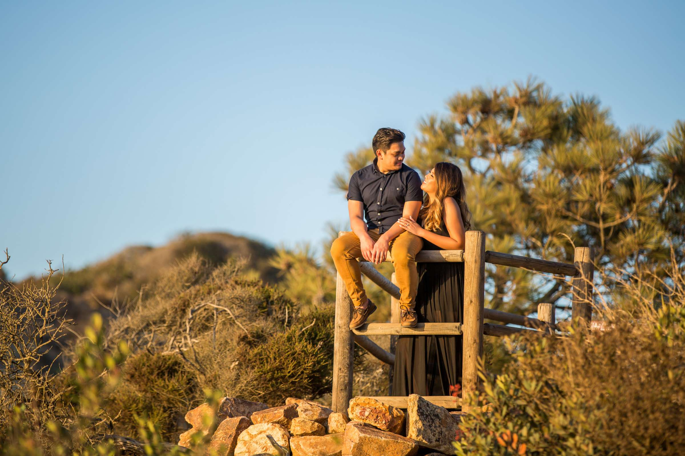 Engagement, Carmi and Loriel Engagement Photo #277865 by True Photography