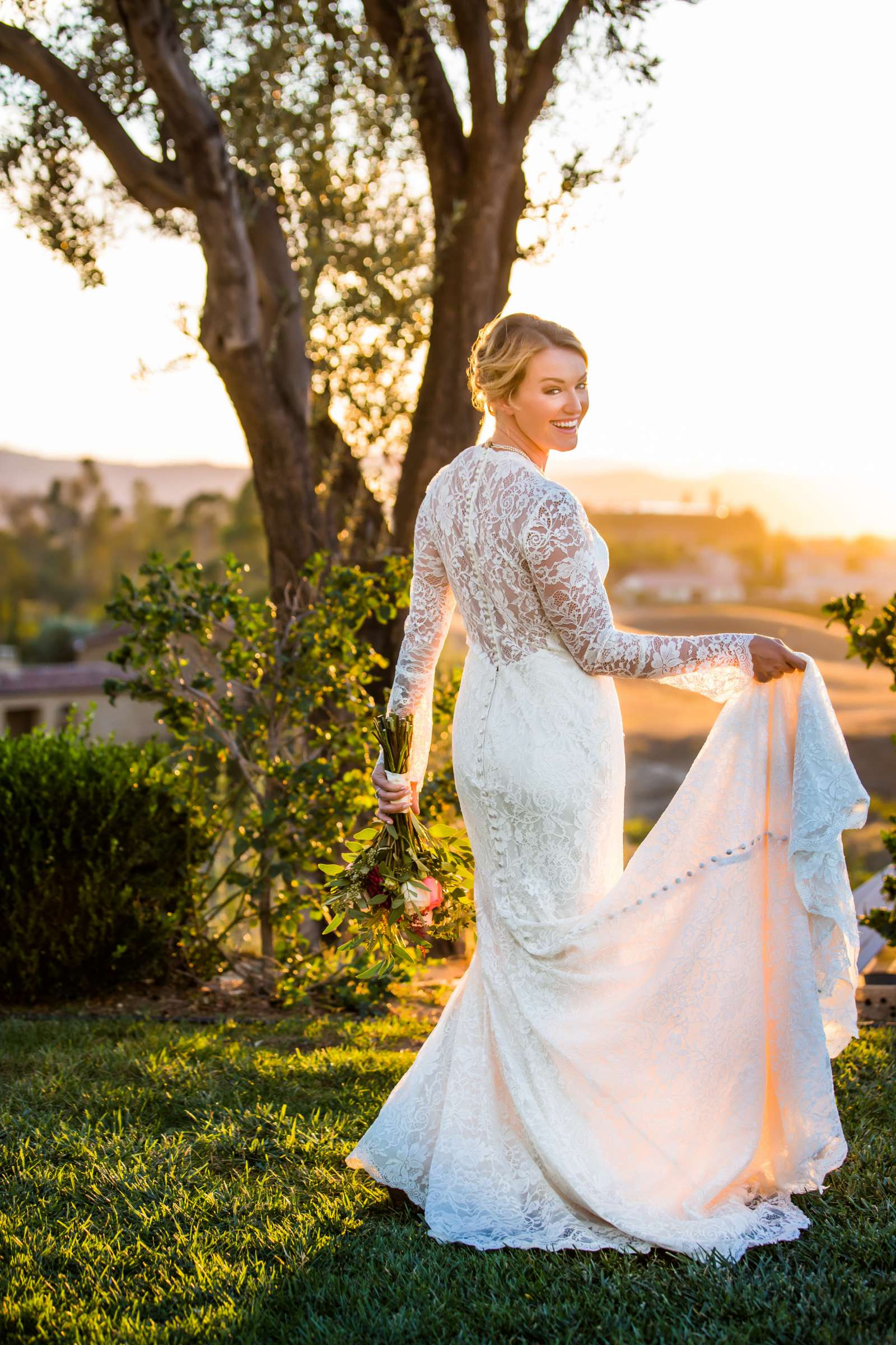 Callaway Vineyards & Winery Wedding, Ryann and Manuel Wedding Photo #278534 by True Photography