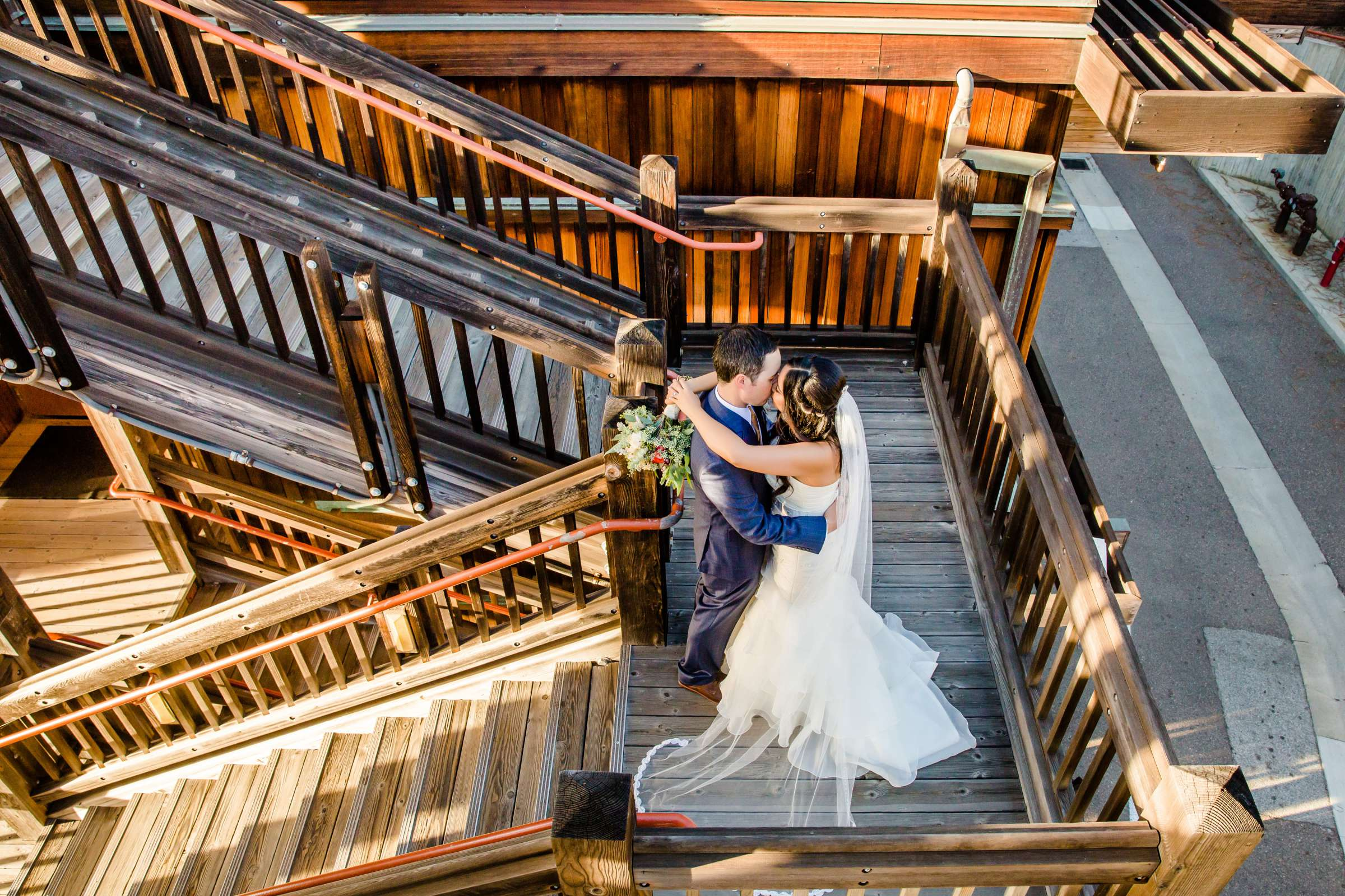 Martin Johnson House Wedding, Tiffany and Corbin Wedding Photo #17 by True Photography