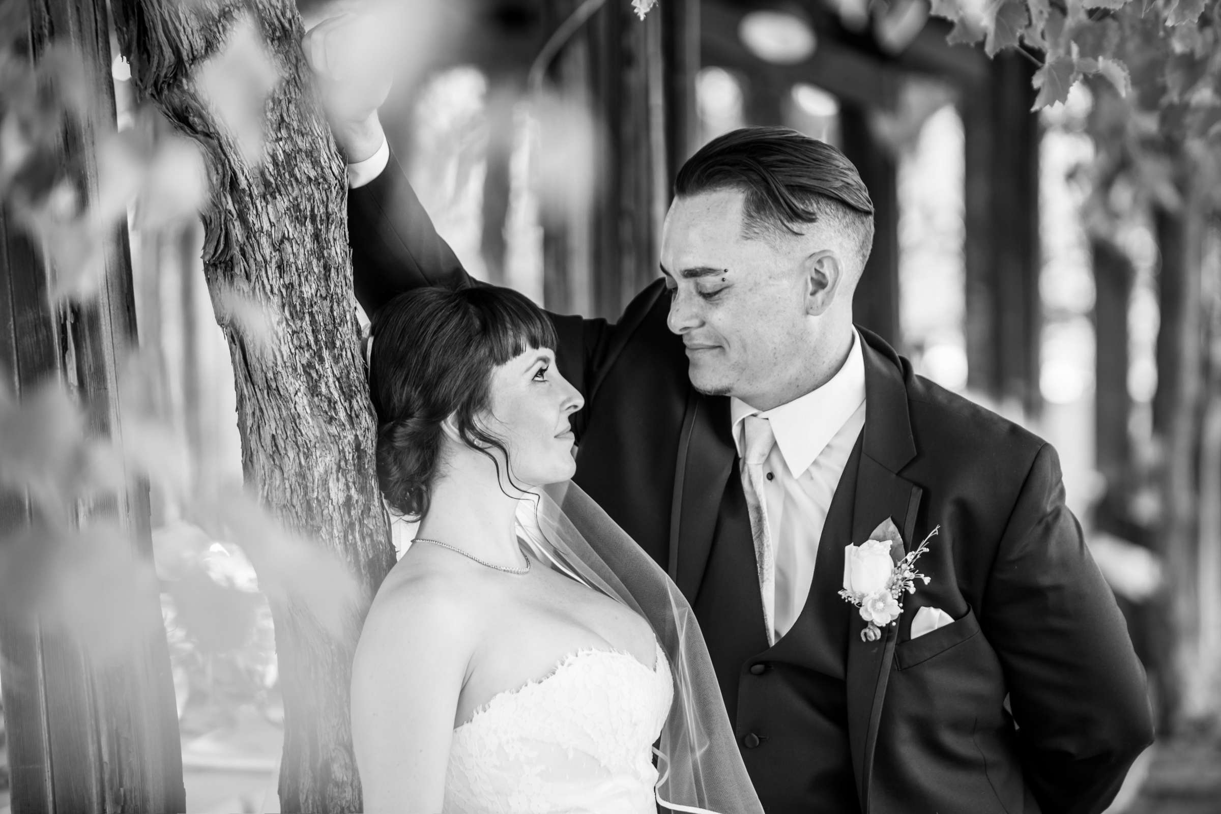 Orfila Vineyards Wedding, Tulasi and Richard Wedding Photo #2 by True Photography