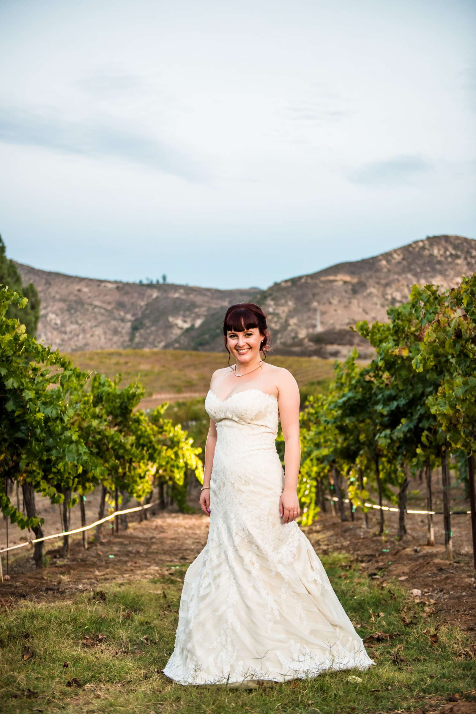 Orfila Vineyards Wedding, Tulasi and Richard Wedding Photo #11 by True Photography