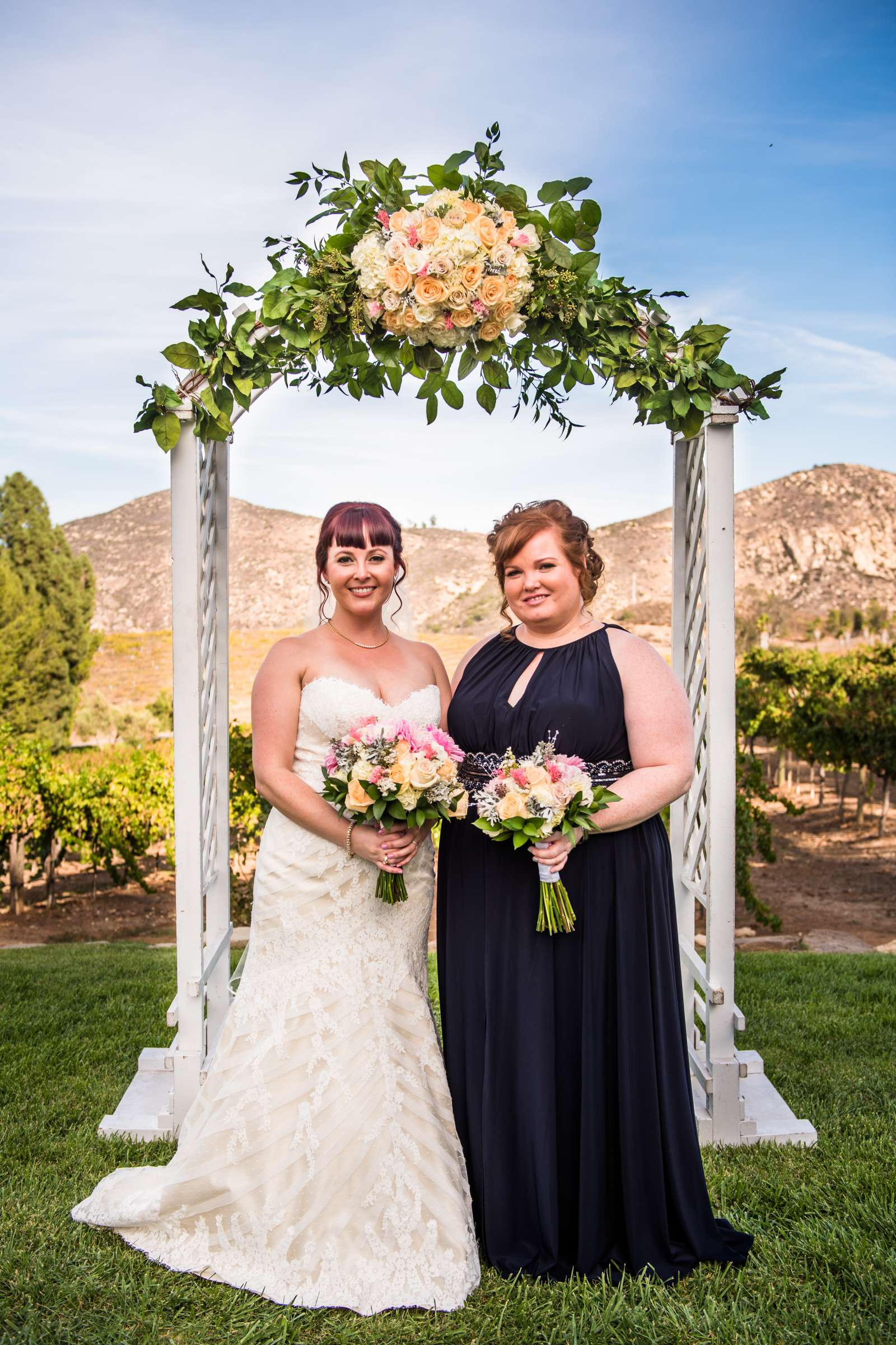 Orfila Vineyards Wedding, Tulasi and Richard Wedding Photo #13 by True Photography