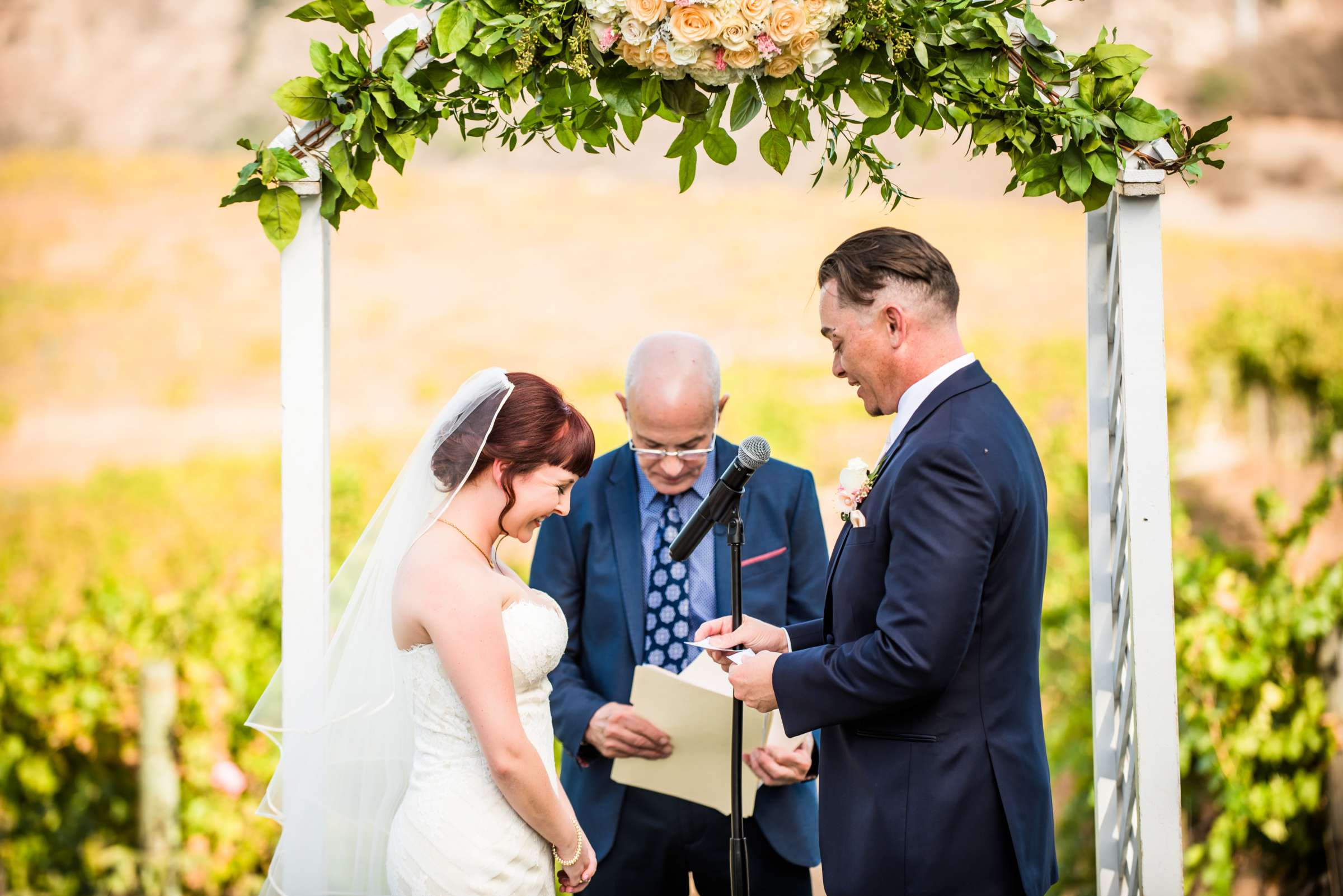 Orfila Vineyards Wedding, Tulasi and Richard Wedding Photo #28 by True Photography