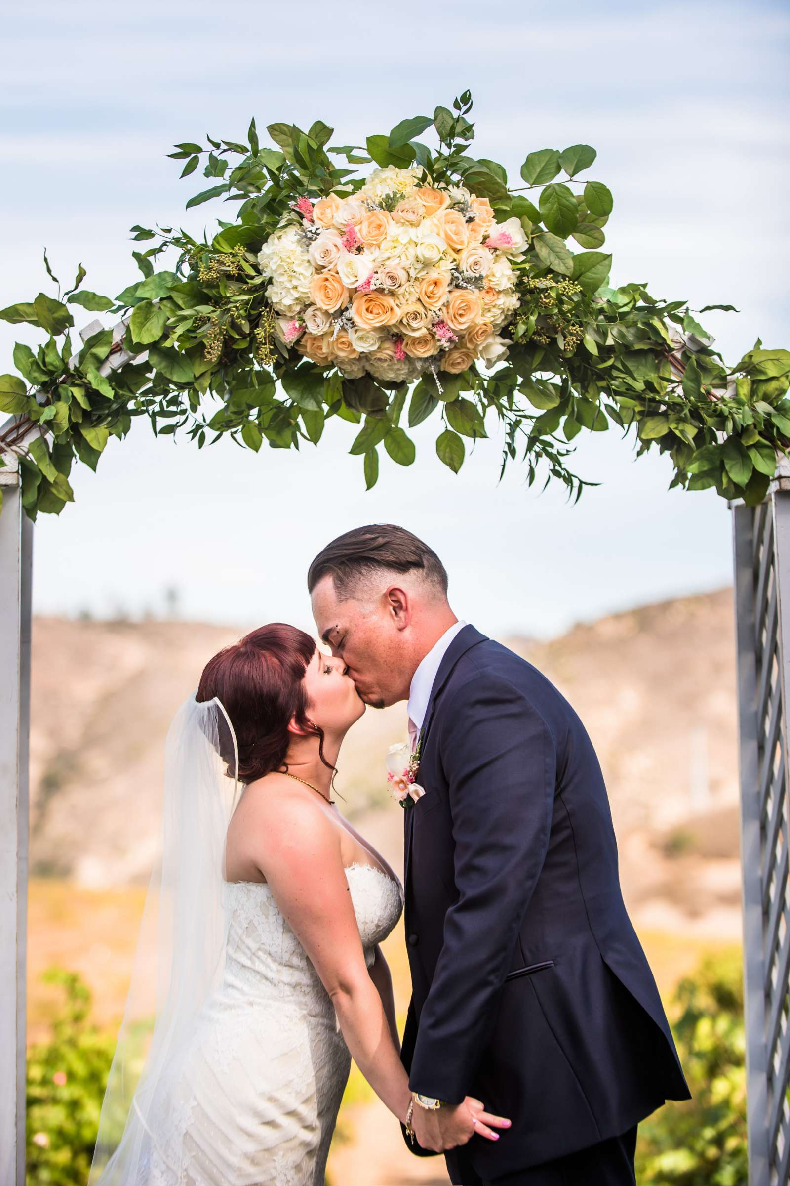Orfila Vineyards Wedding, Tulasi and Richard Wedding Photo #30 by True Photography