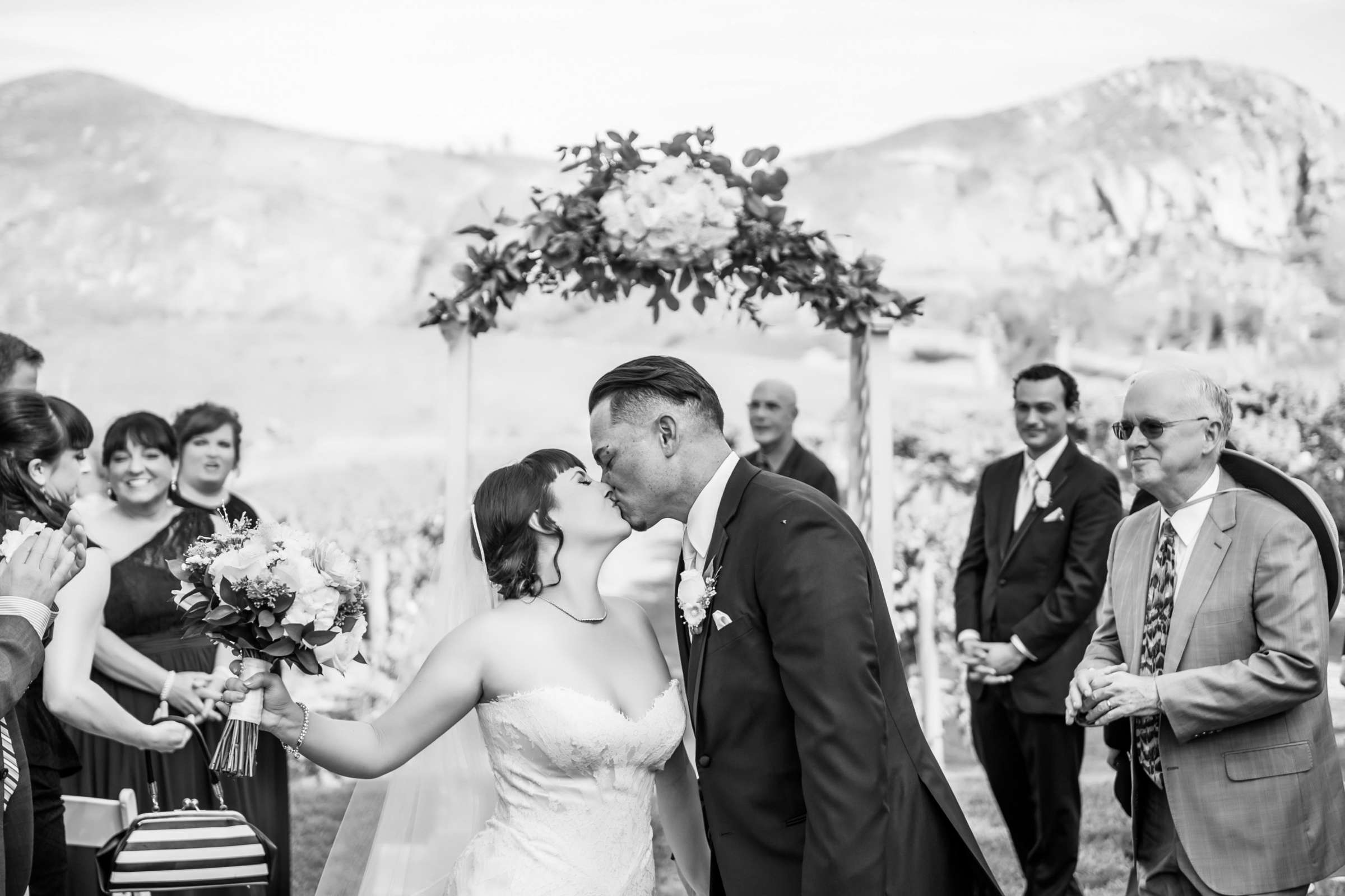 Orfila Vineyards Wedding, Tulasi and Richard Wedding Photo #31 by True Photography