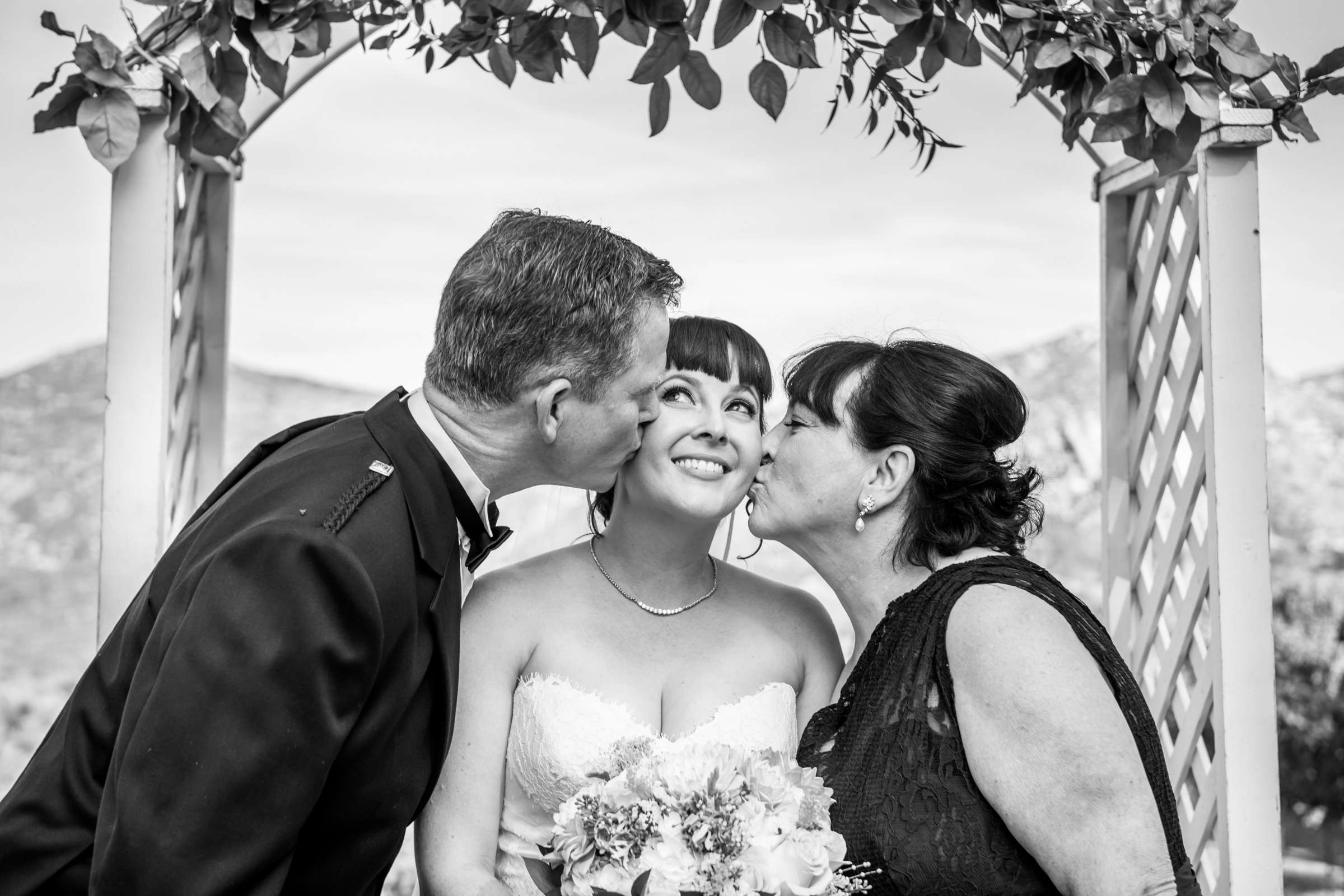 Orfila Vineyards Wedding, Tulasi and Richard Wedding Photo #33 by True Photography