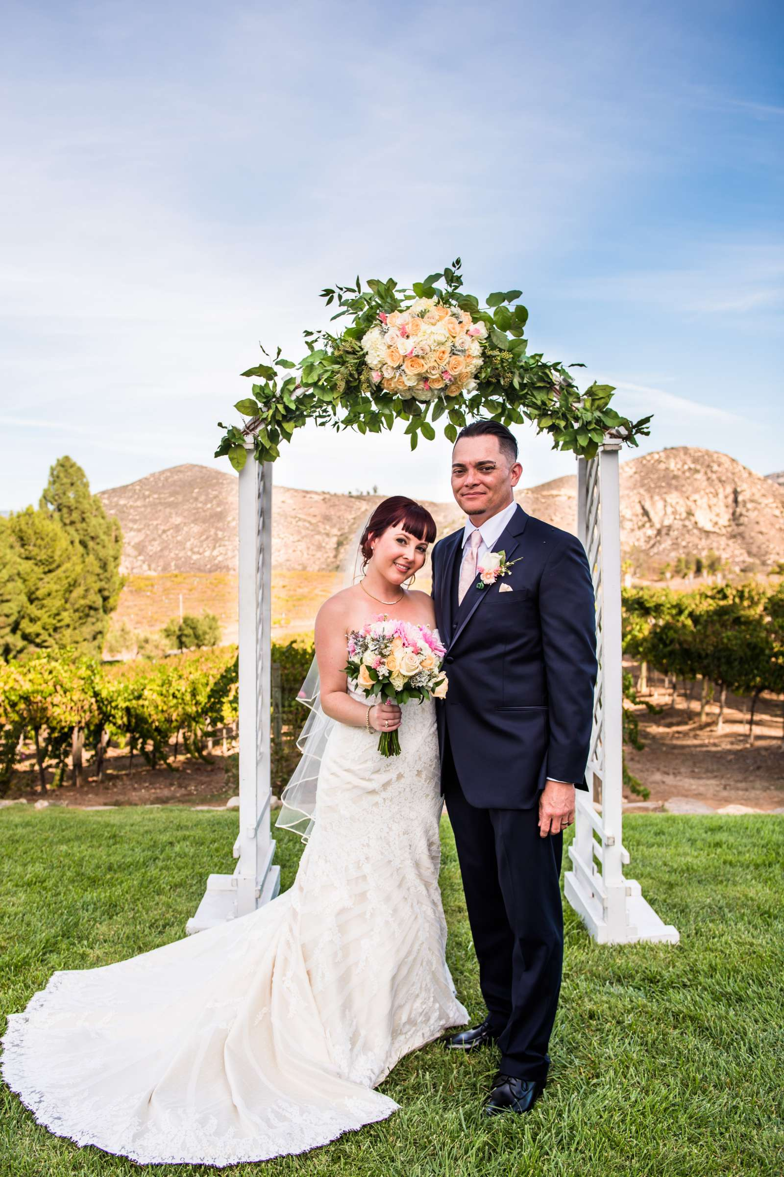 Orfila Vineyards Wedding, Tulasi and Richard Wedding Photo #35 by True Photography