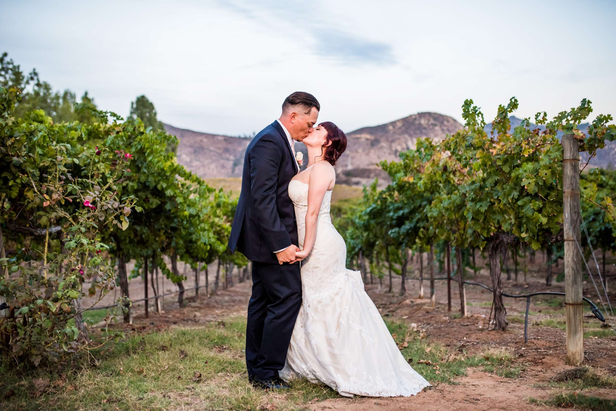Orfila Vineyards Wedding, Tulasi and Richard Wedding Photo #36 by True Photography