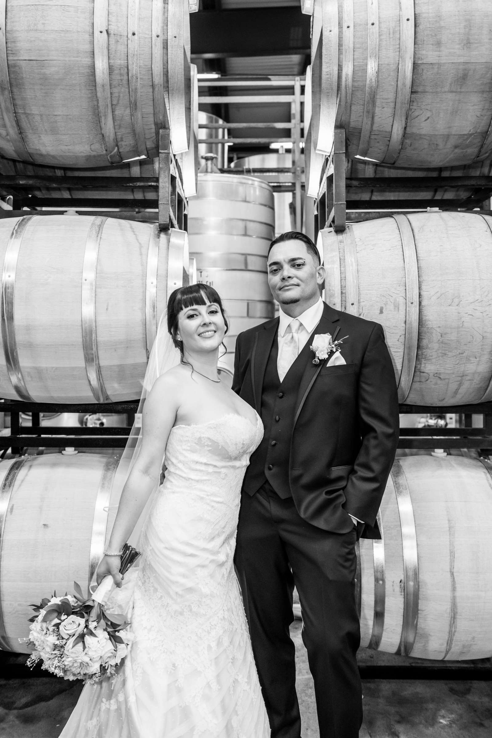 Orfila Vineyards Wedding, Tulasi and Richard Wedding Photo #40 by True Photography