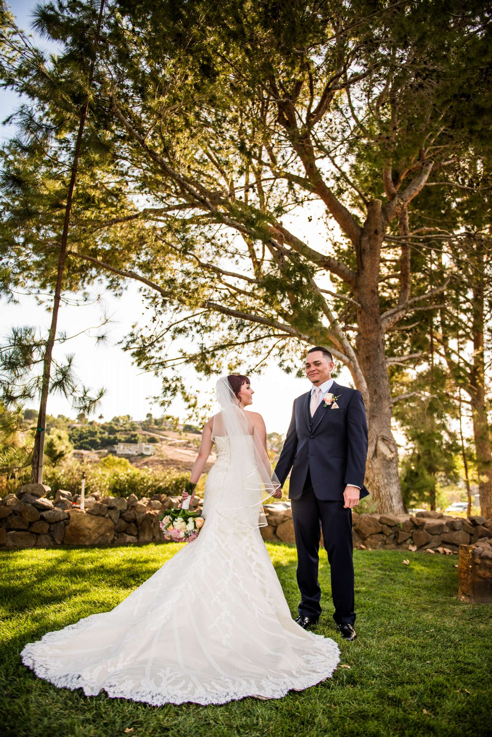 Orfila Vineyards Wedding, Tulasi and Richard Wedding Photo #43 by True Photography