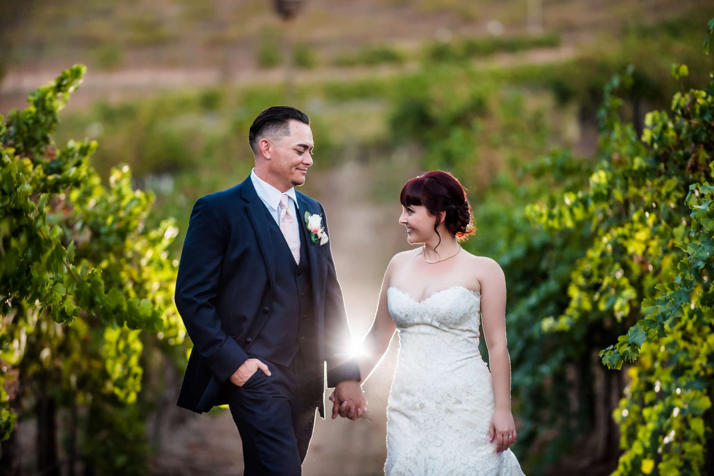 Orfila Vineyards Wedding, Tulasi and Richard Wedding Photo #44 by True Photography